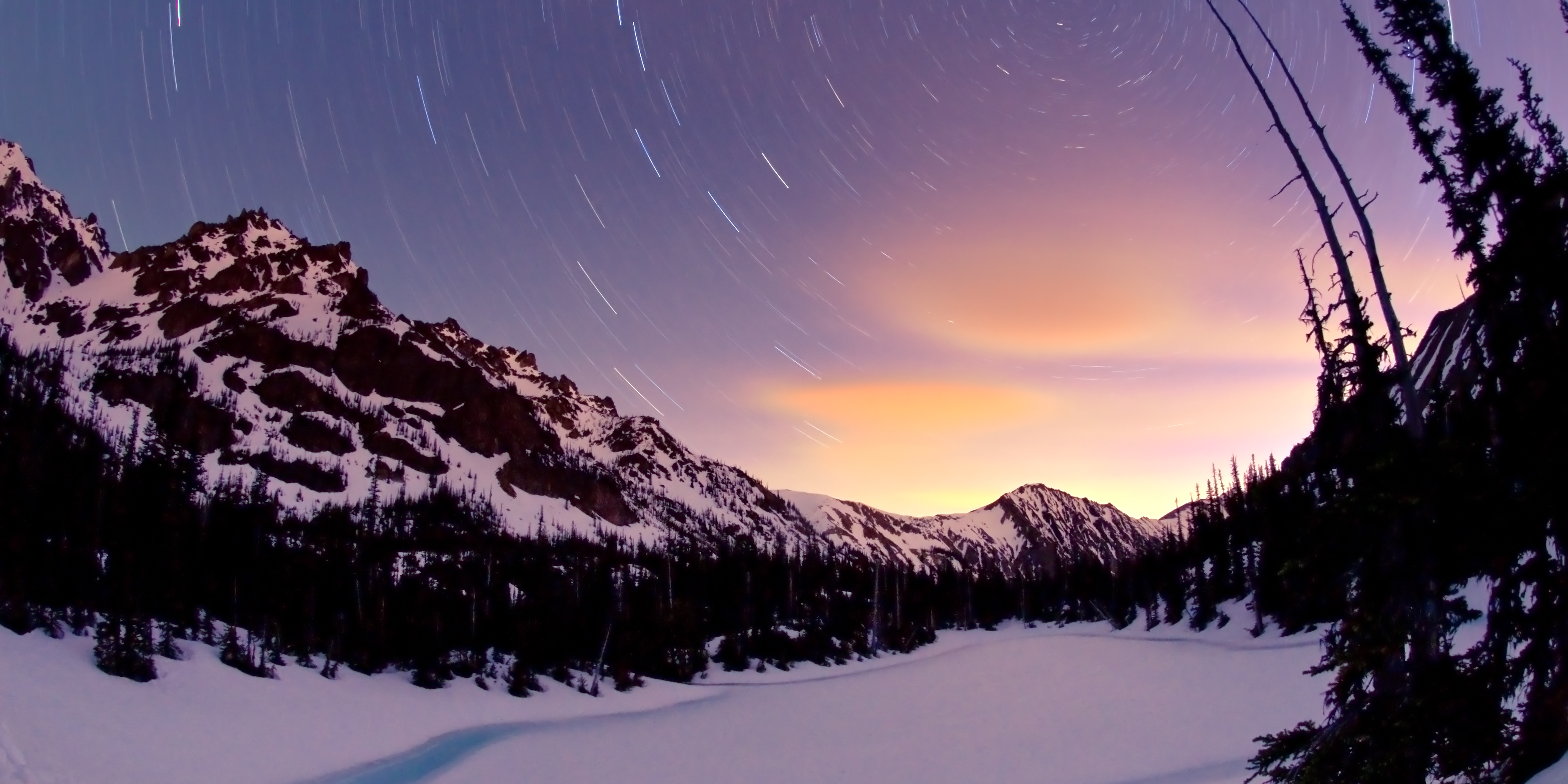 15 national parks to visit this winter outdoor project