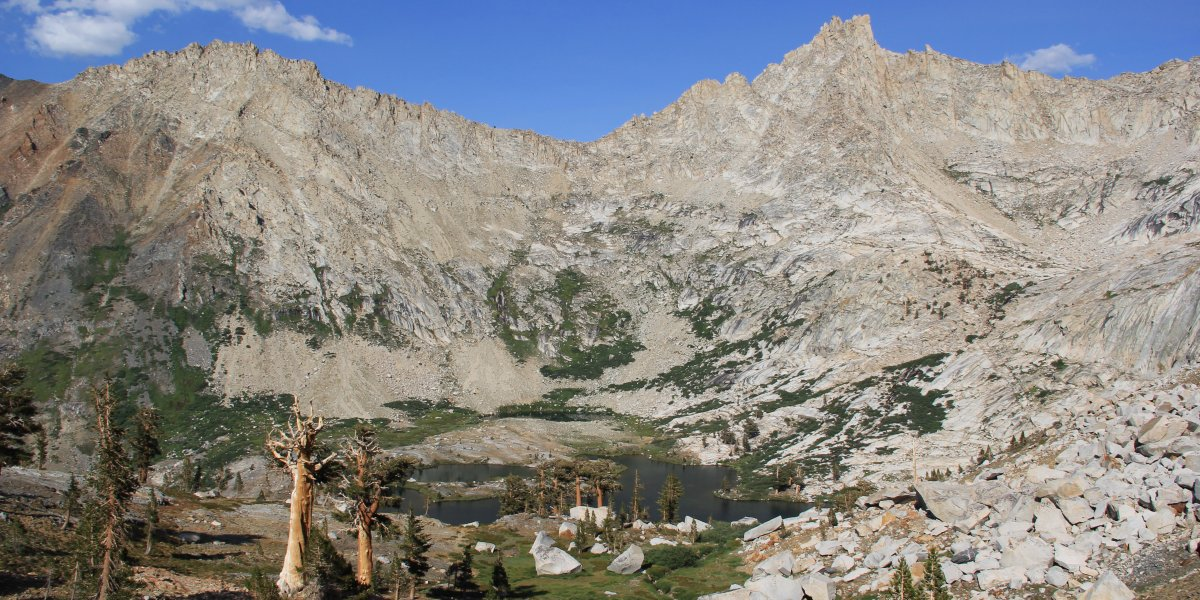 3 Must-do Backpacking Trips in the Sierra | Outdoor Project