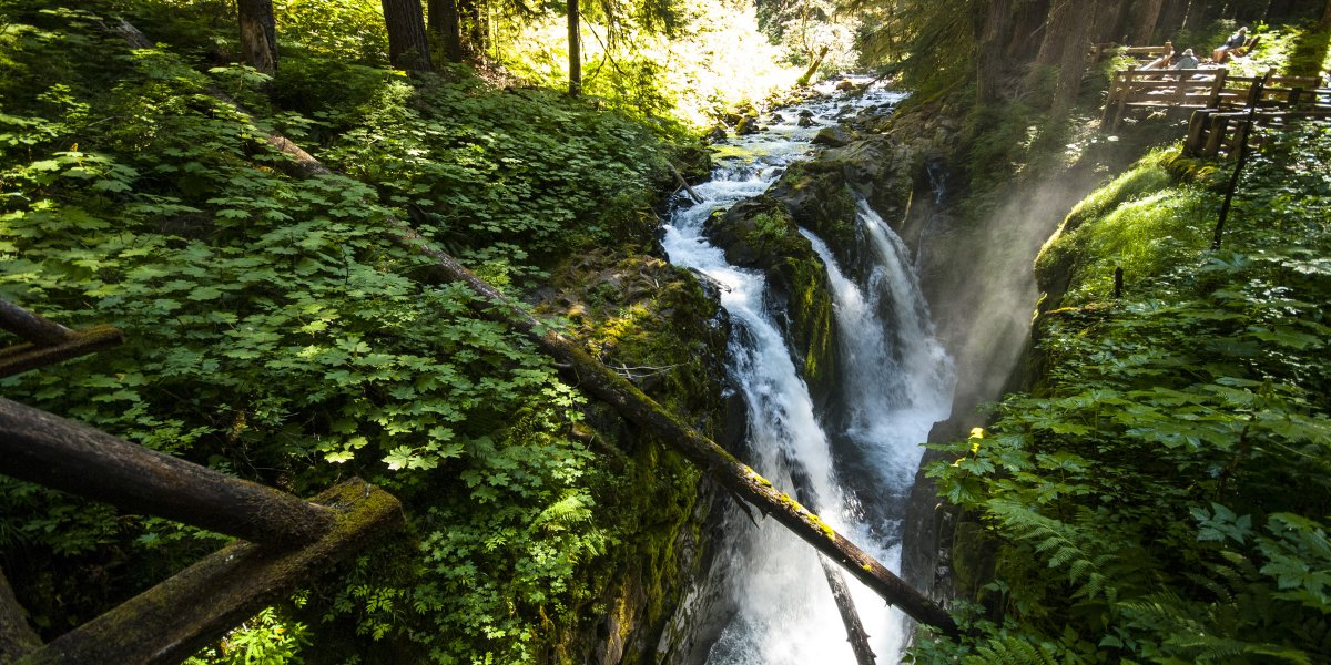 Big Valley Ford >> Olympic National Park | Outdoor Project