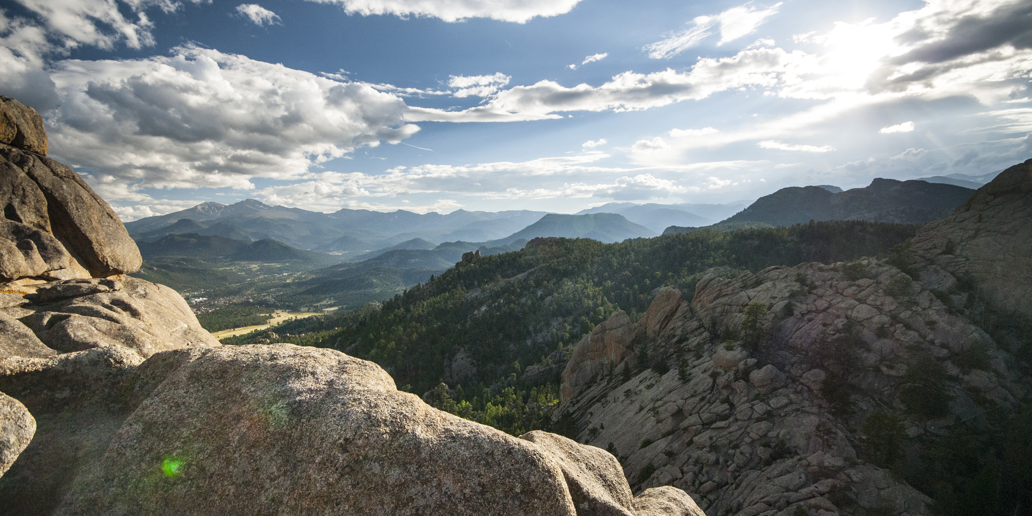 Park 6 Rocky Mountain National Park