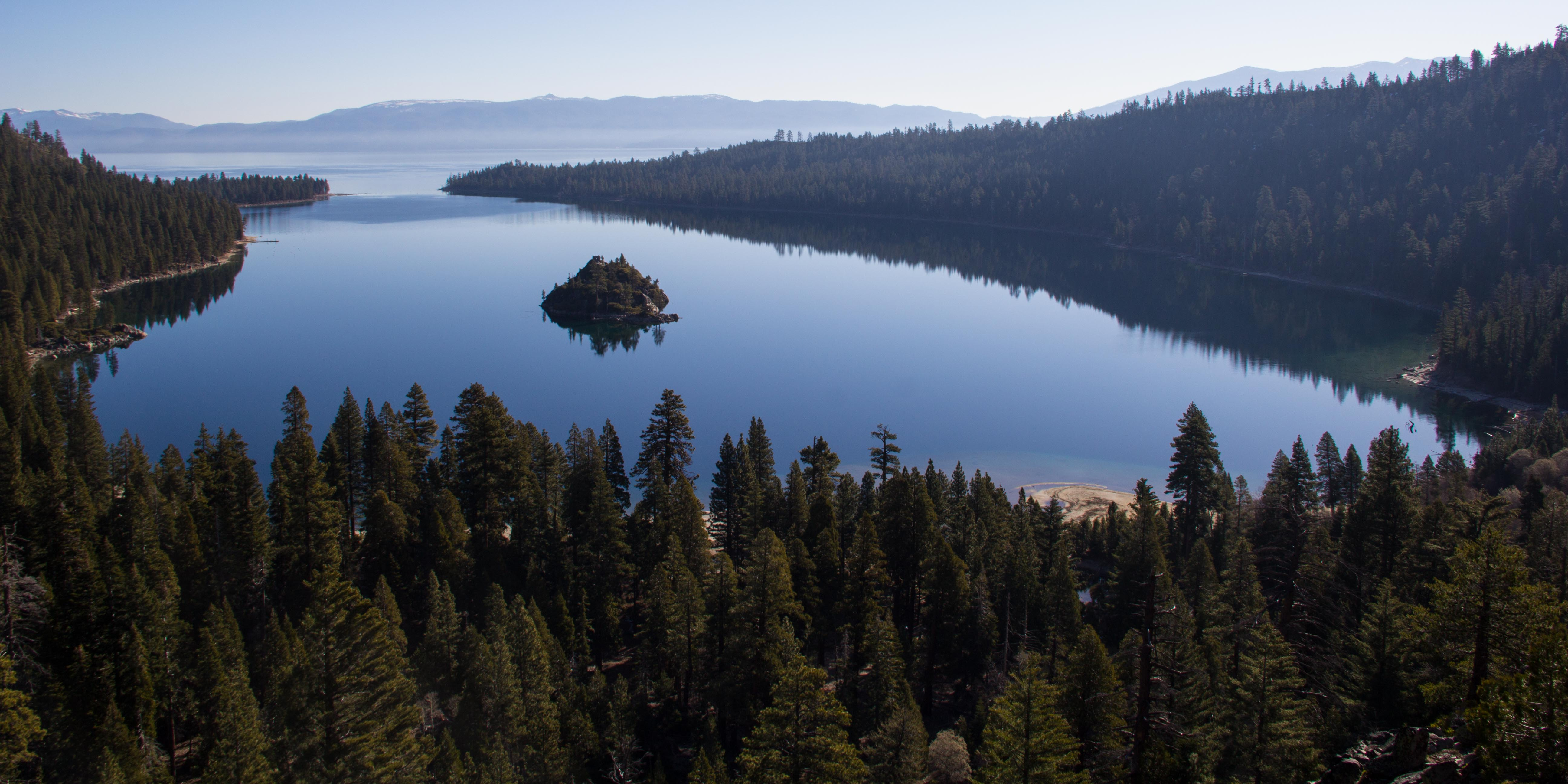 Ultimate Guide to Lake Tahoe