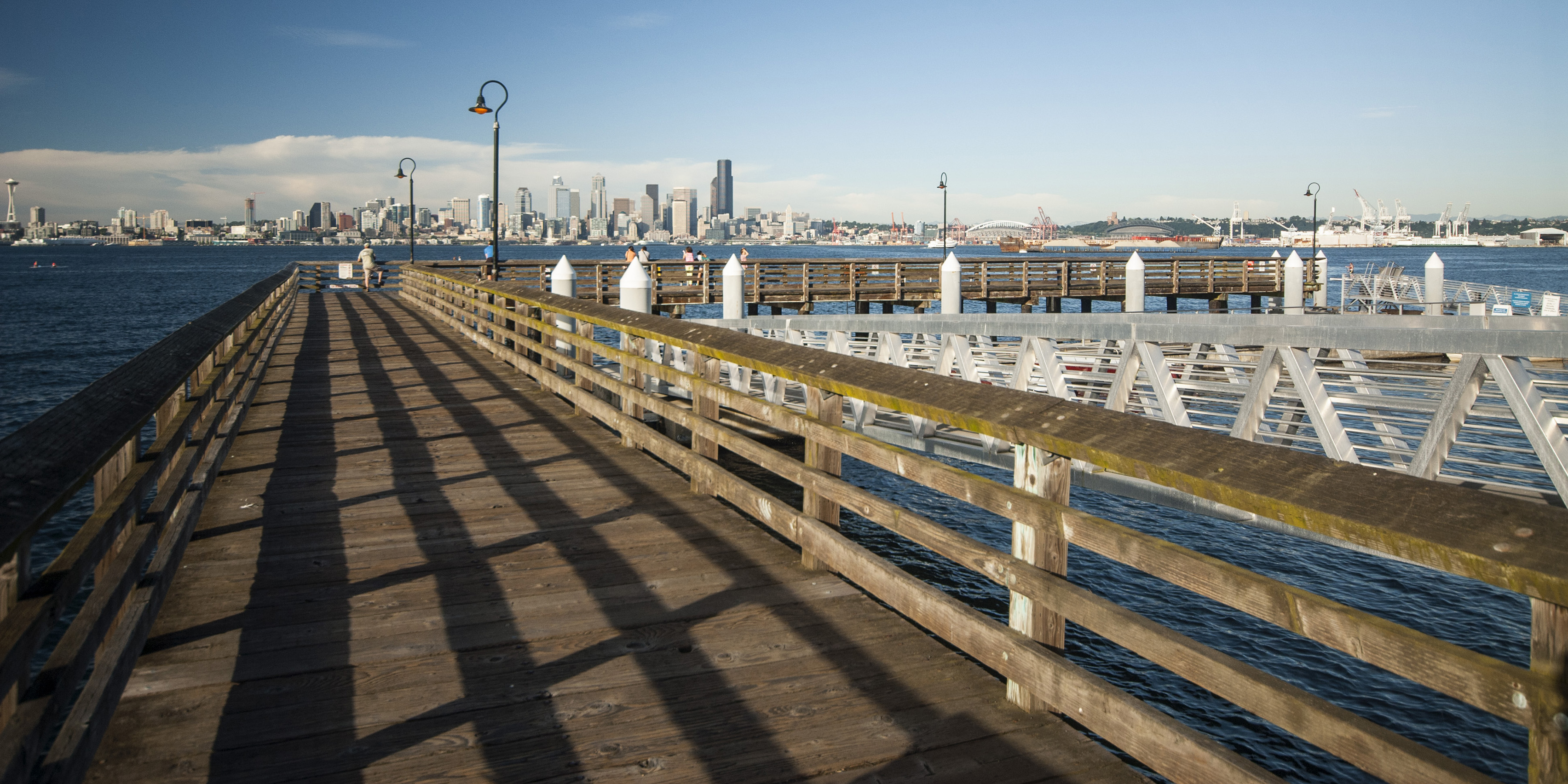 Adventure in the City: Seattle - Outdoor Project