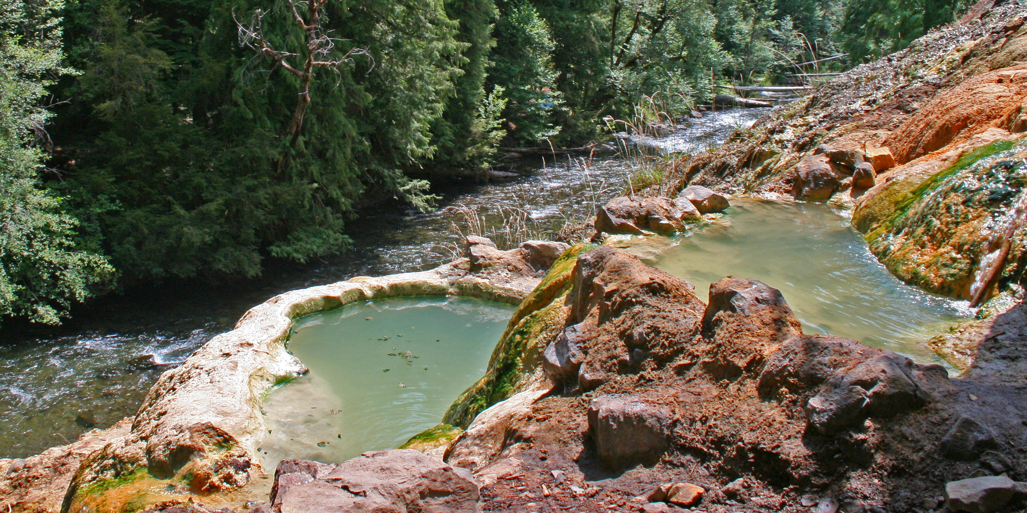 Oregon S Best Hot Springs Outdoor Project
