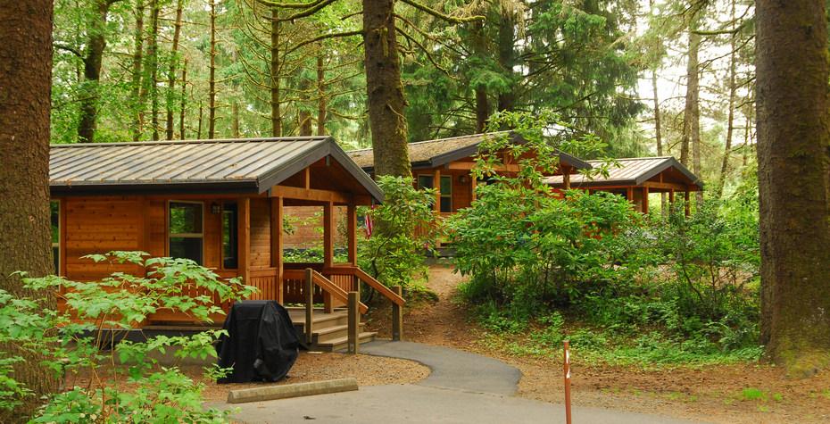 Best N Oregon Sw Washington Coast Campgrounds Outdoor