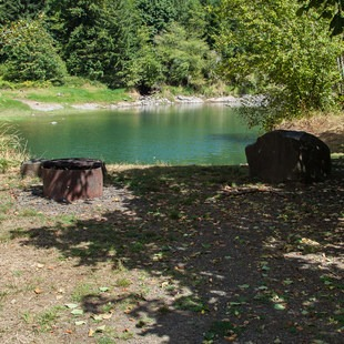 Fisherman's Point Group Campground, Willamette Valley, Outdoor Project