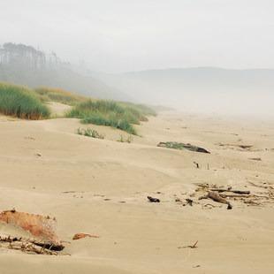 Bayocean Peninsula, Oregon, Outdoor Project