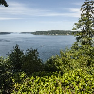 Point Defiance Outside Loop Trail, Washington, Outdoor Project