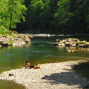 Wilson River, Keenig Creek, Northern Oregon Coast, Outdoor Project