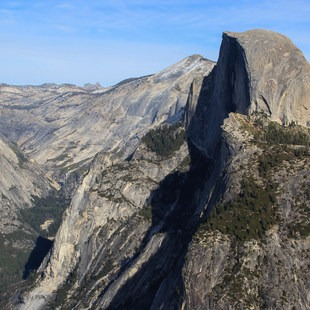 Four Mile Trail to Glacier Point, California, Outdoor Project