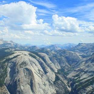 Half Dome via John Muir Trail, California, Outdoor Project