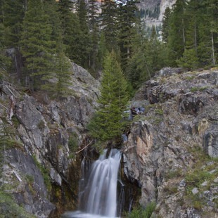 North Fork of the Big Wood - West Fork of the North Fork, Idaho, Outdoor Project