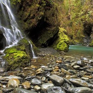 Enchanted Valley Trail to Pony Bridge, Washington, Outdoor Project