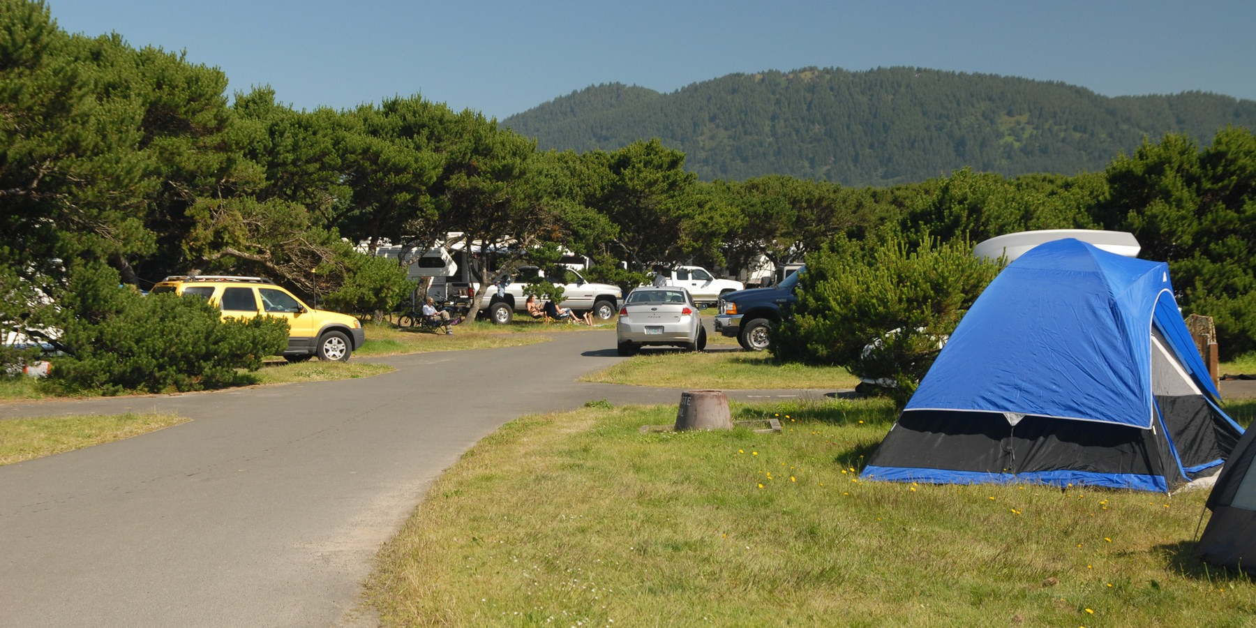 Nehalem Bay State Park | Outdoor Project