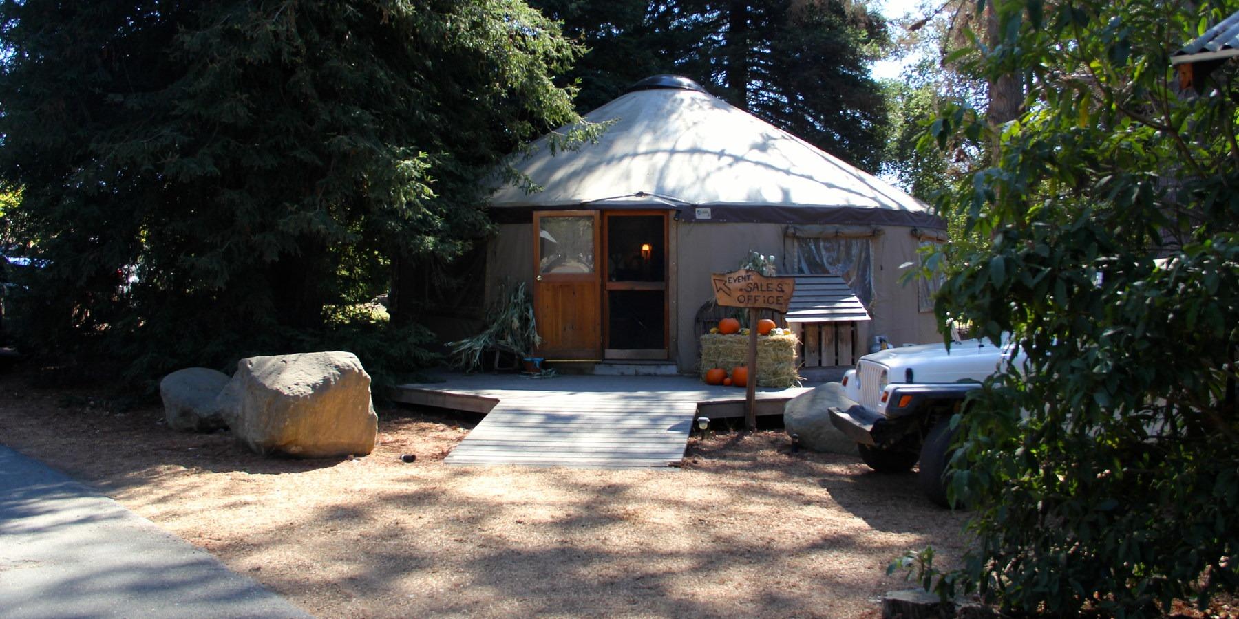 El Capitan Canyon Nature Resort - lodging in California
