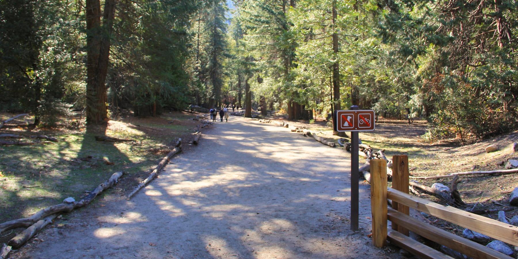Vernal Falls Hike Via Mist Trail Outdoor Project