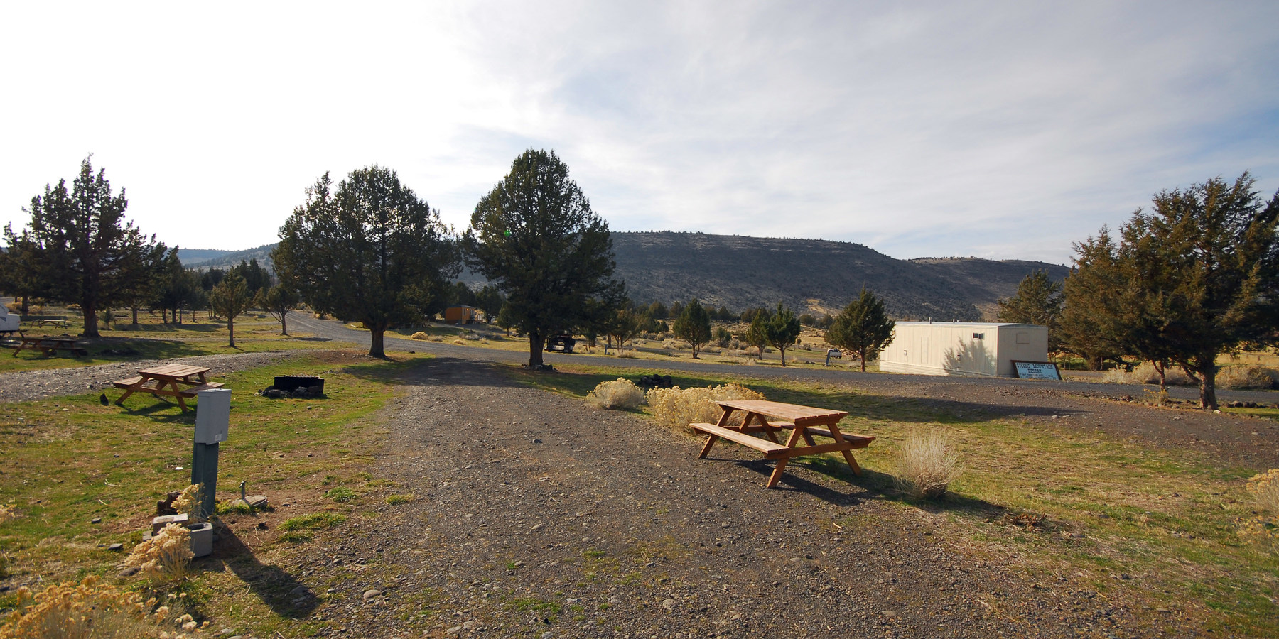 steens mountain wilderness resort campground | outdoor project