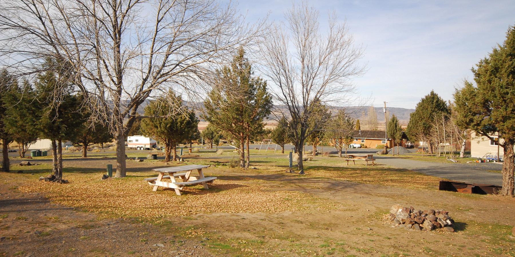 Steens Mountain Wilderness Resort Campground | Outdoor Project