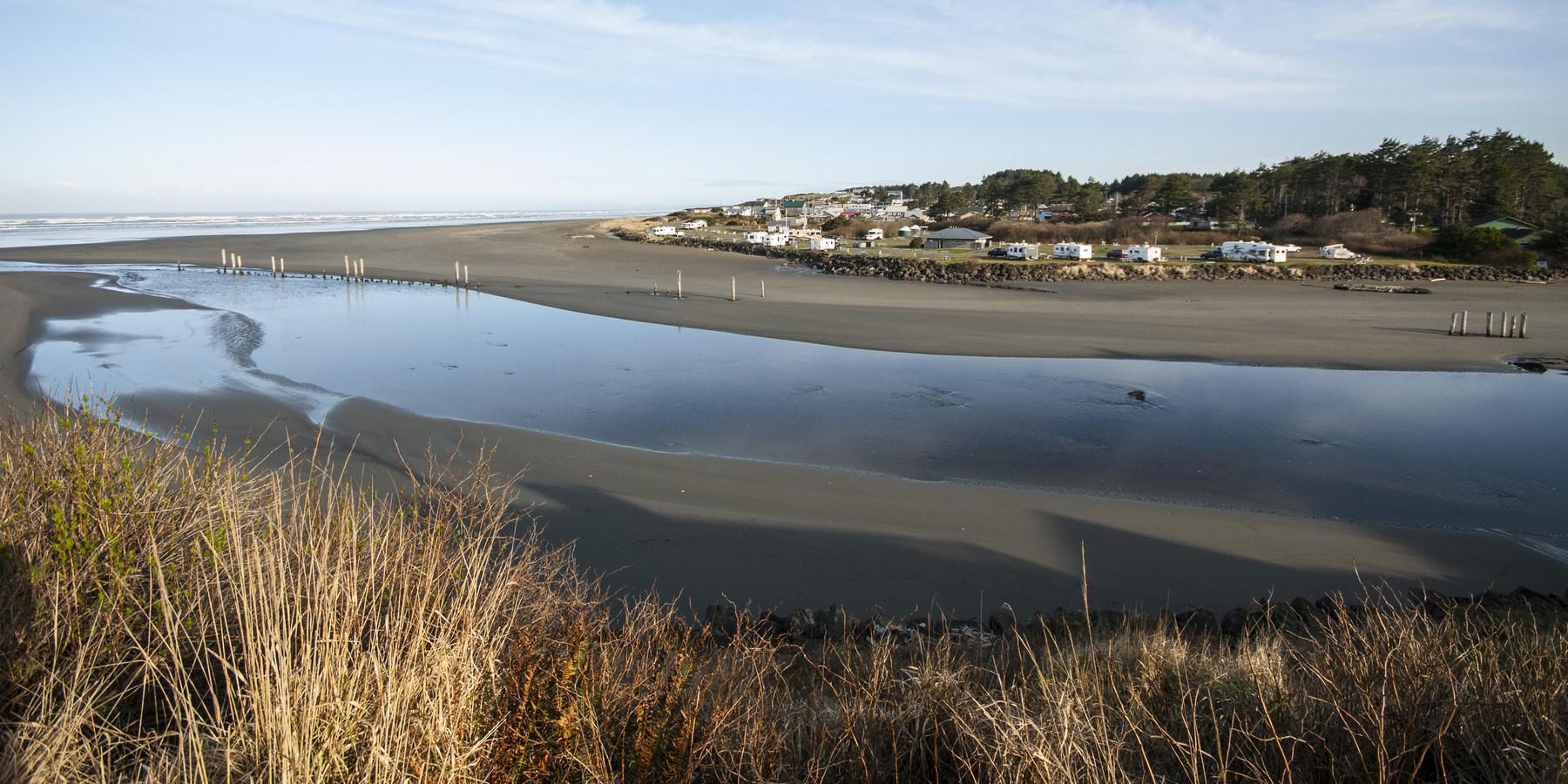 Wanderlust Traveler: Pacific Beach, Washington (Lodging ... |Pacific Beach State Park