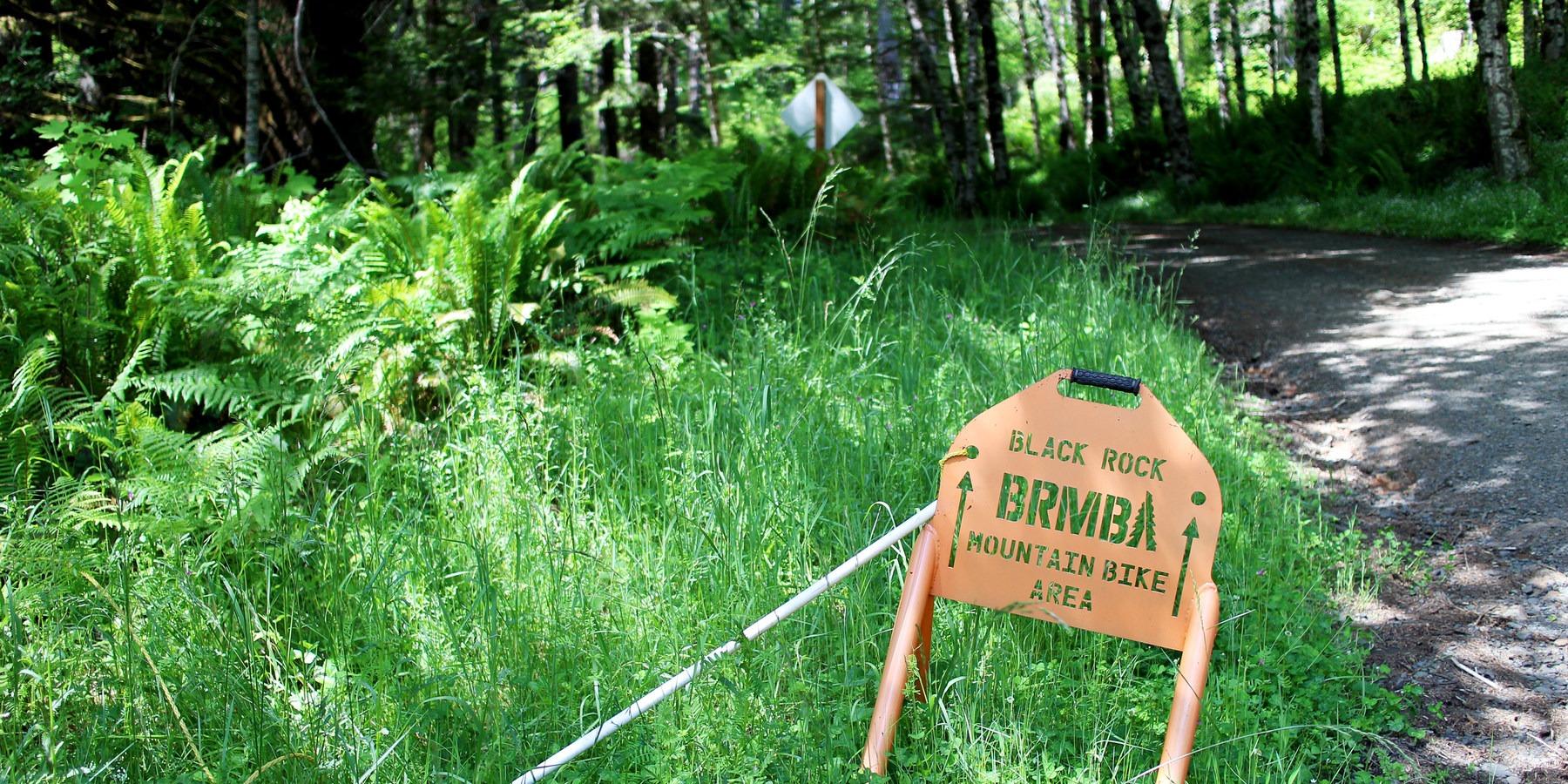 Black Rock Mountain Bike Bicycling And The Best Bike Ideas