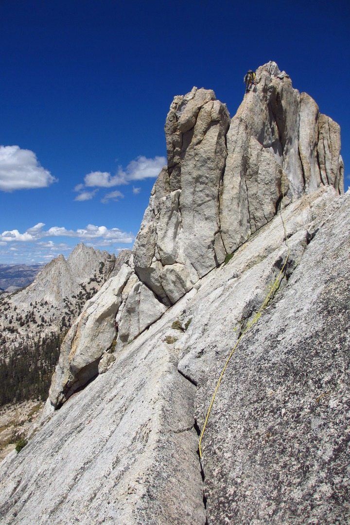 Matthes Crest Traverse Outdoor Project
