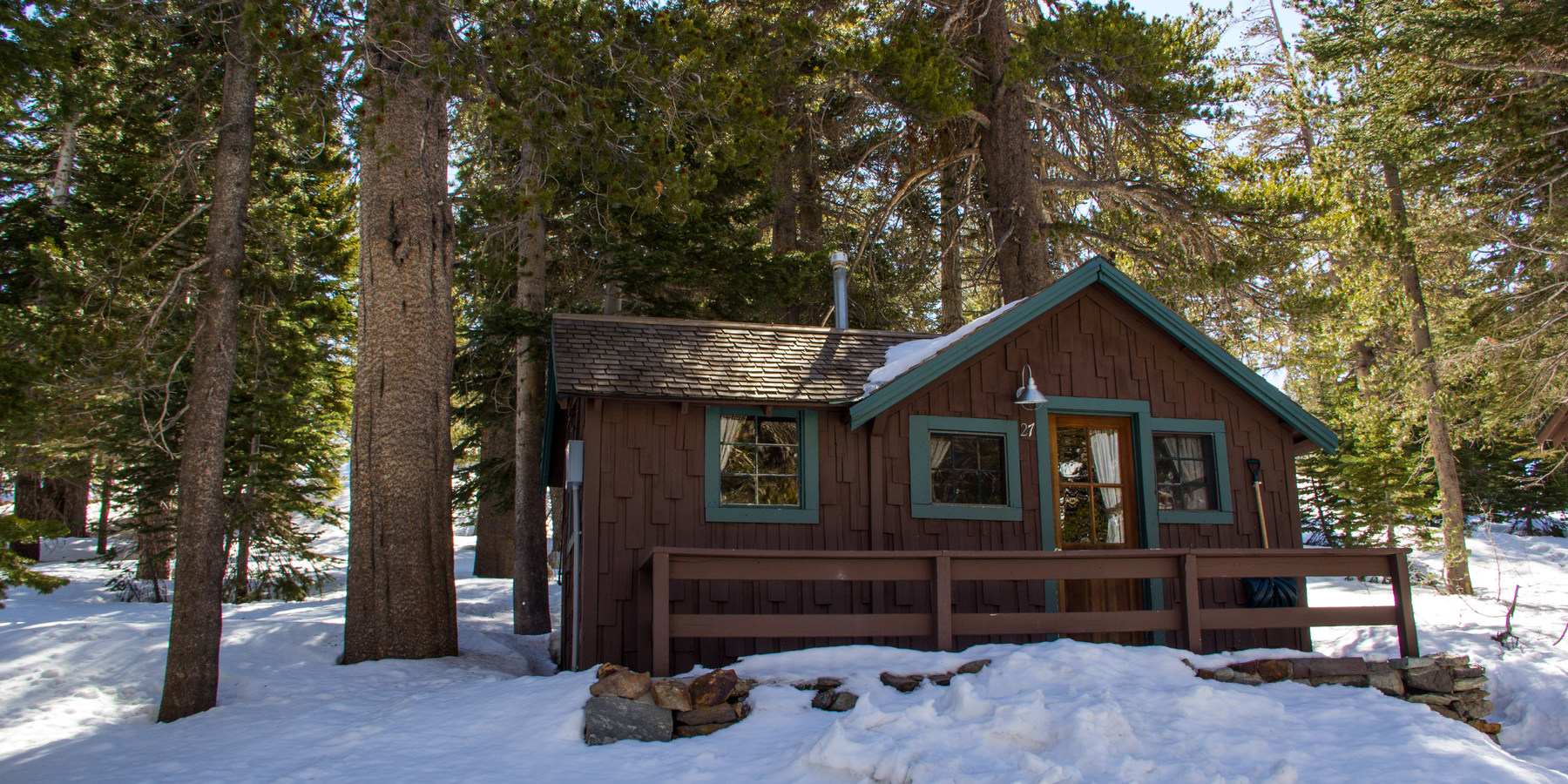 lake mountain cabin getaways ideal pin tamarack ca mammoth resort cabins and lakes lodge for best sunset
