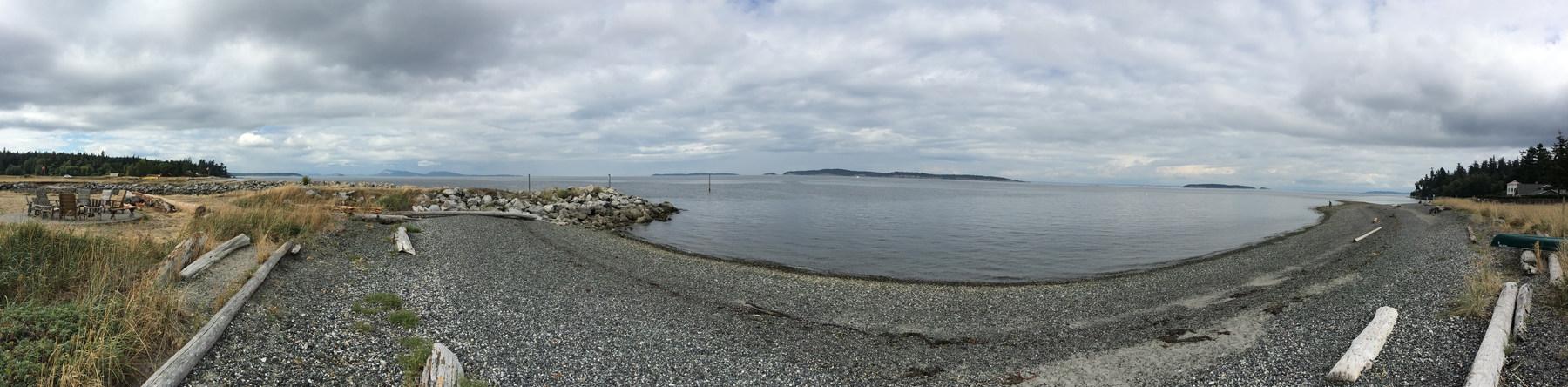 Orcas Island North Beach