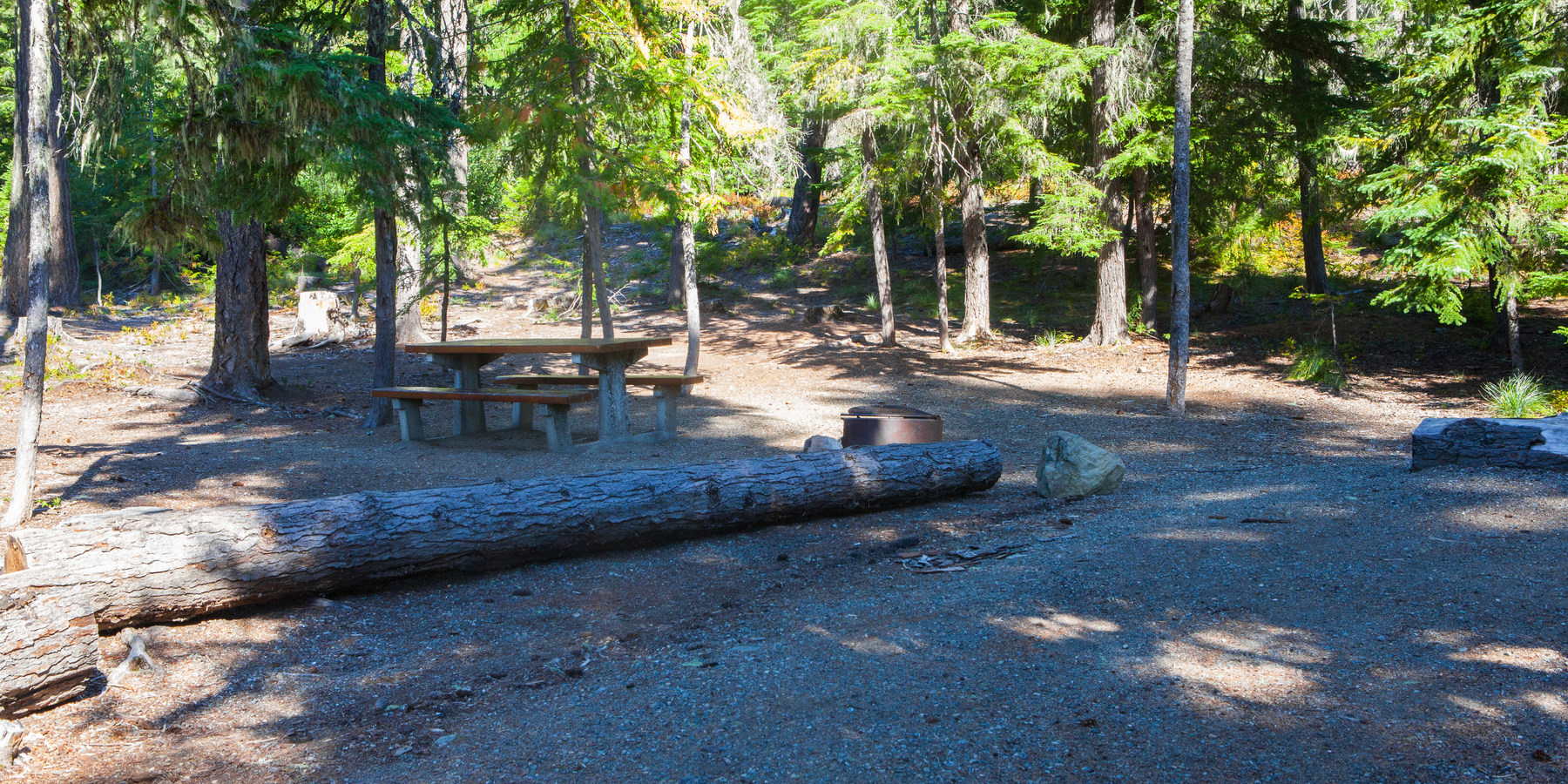 Kachess Lake Campground | Outdoor Project