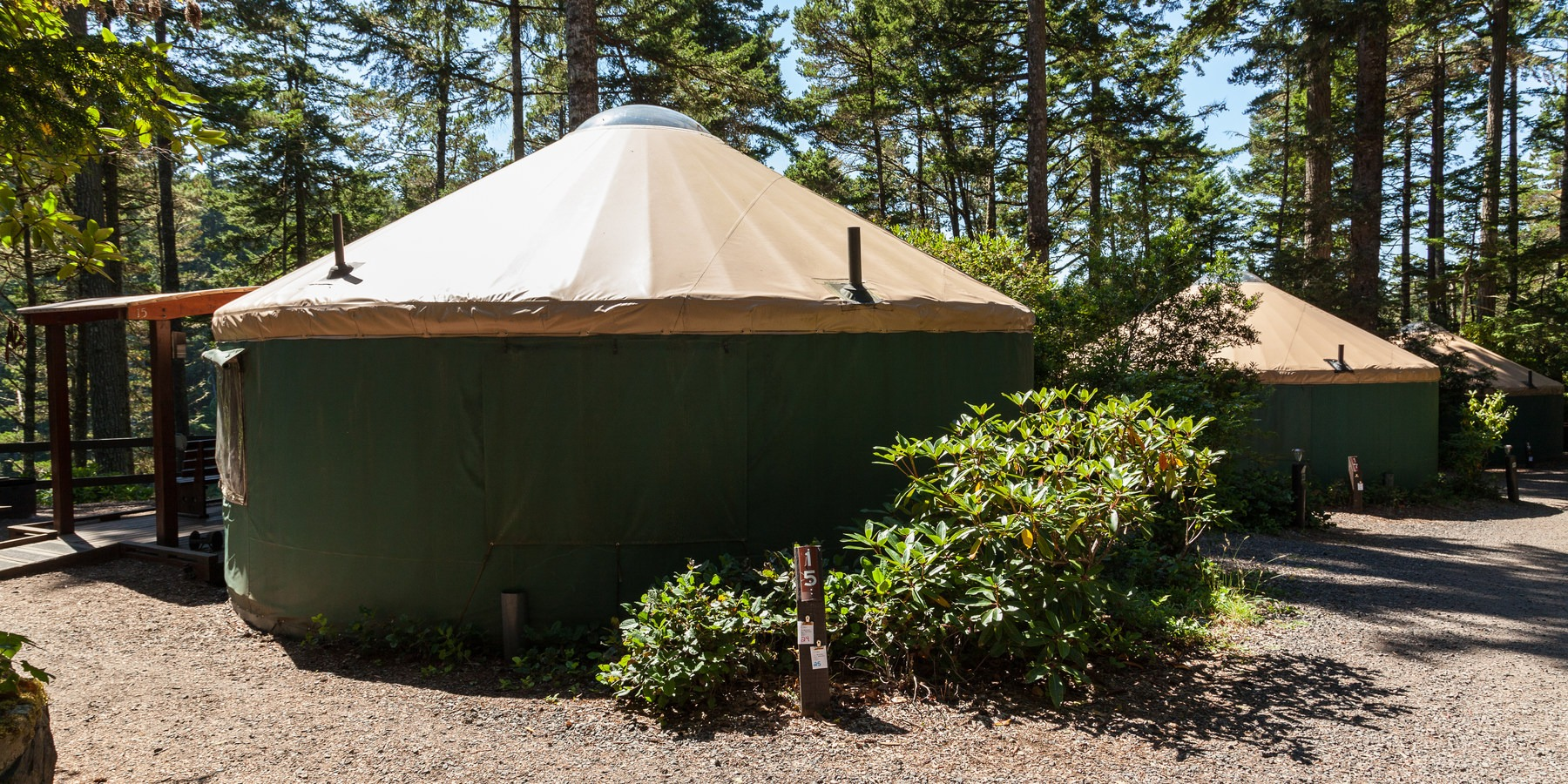 Map Of Oregon State Parks With Yurts 28 Images Wallowa
