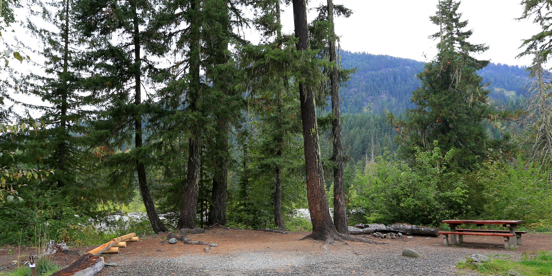 Red Mountain Campground | Outdoor Project