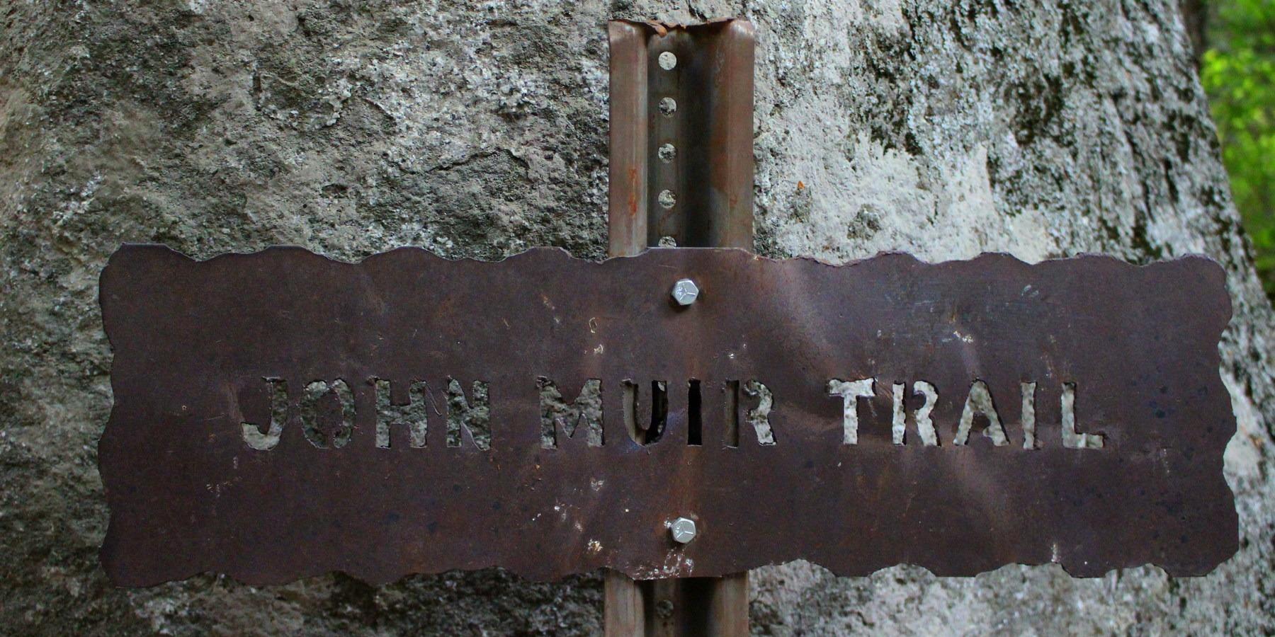 Half Dome Hike Via John Muir Trail Yosemite National