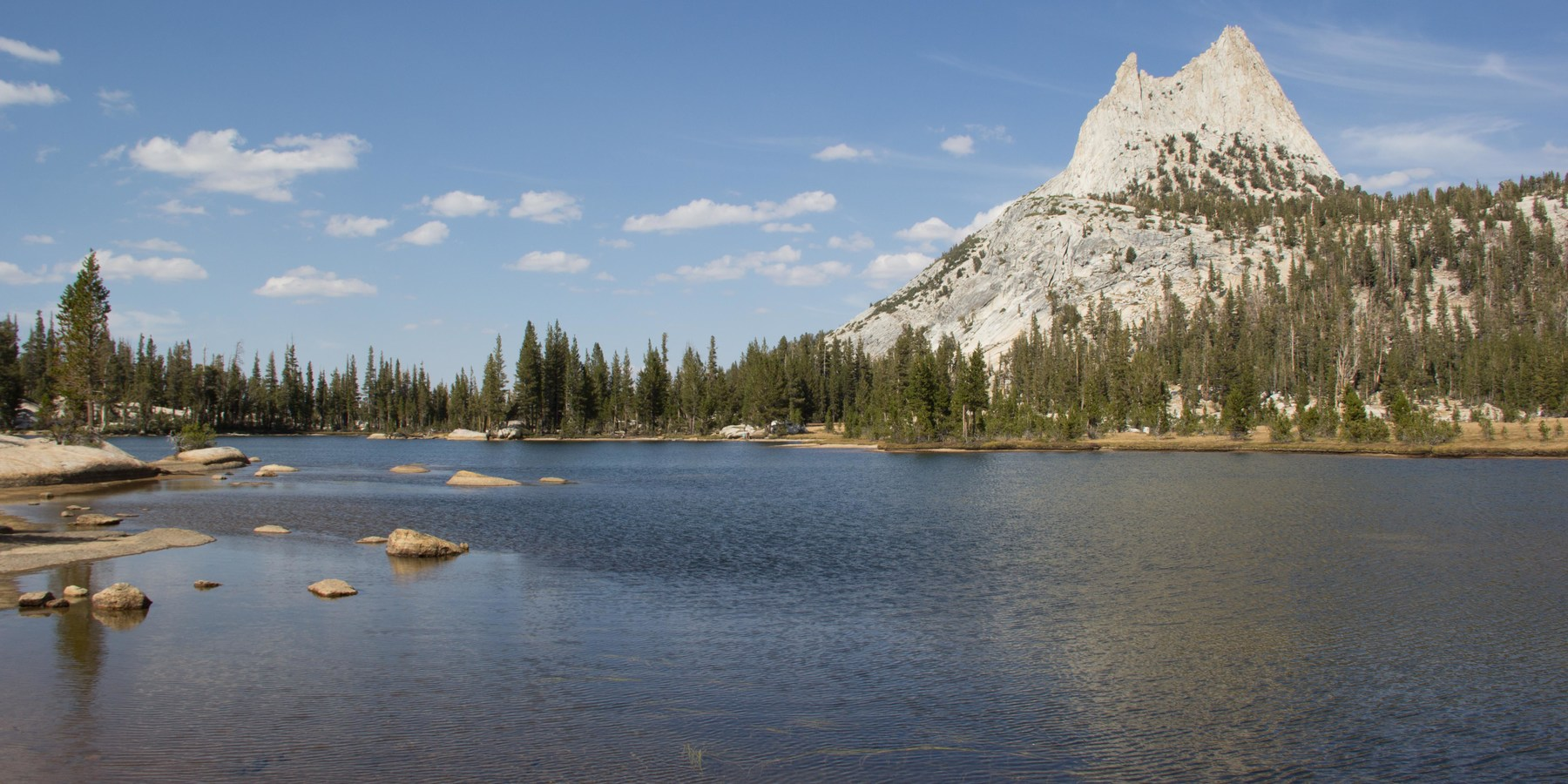 Cathedral Lakes Trail Outdoor Project