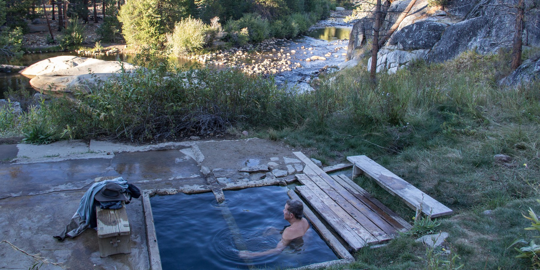 california hot springs chat People have been soaking in california hot springs and thermal pools for hundreds of years but where do you find these hot springs are they packed with people do you have to pay.