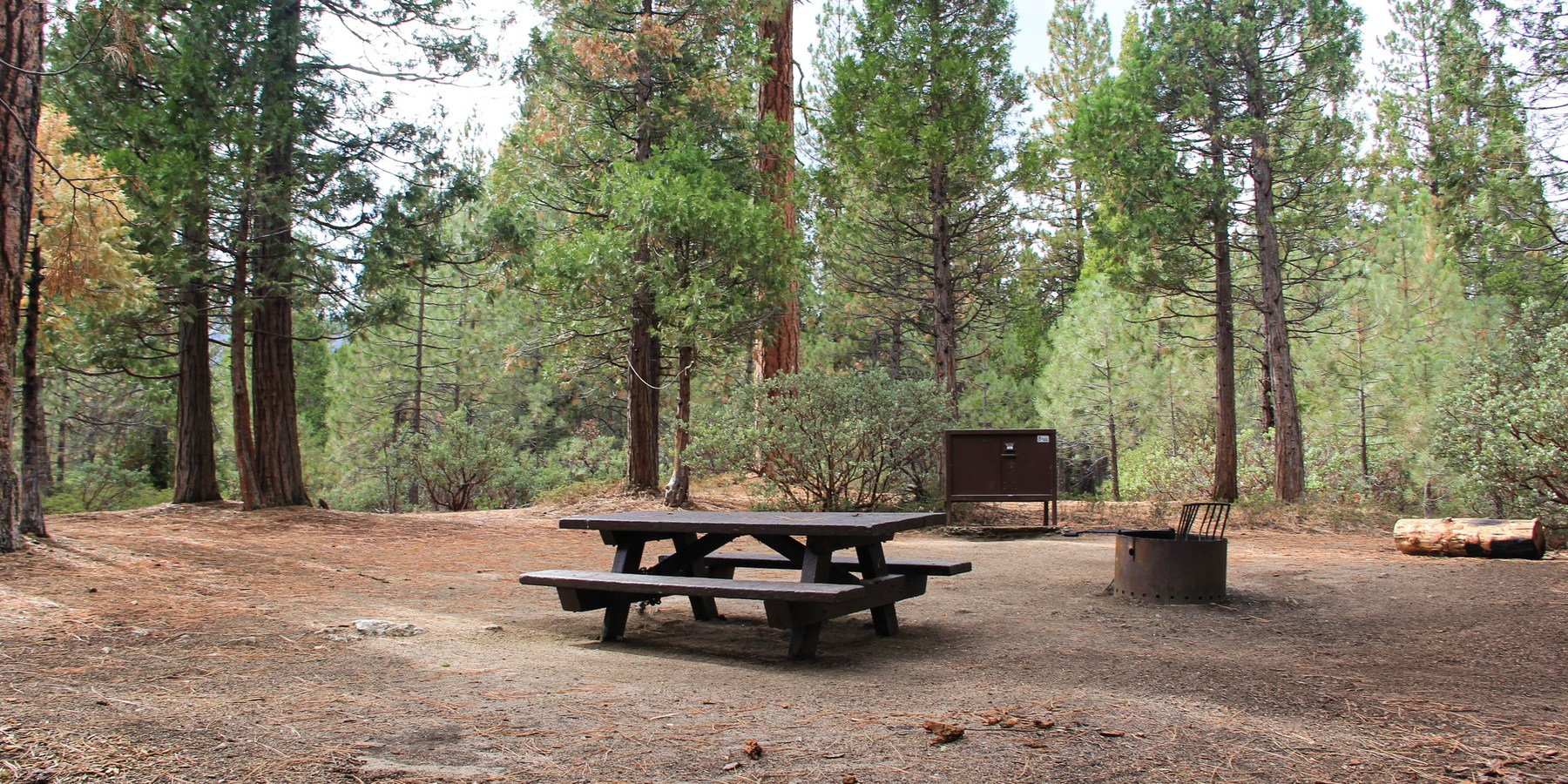 Hume Lake Campground | Outdoor Project