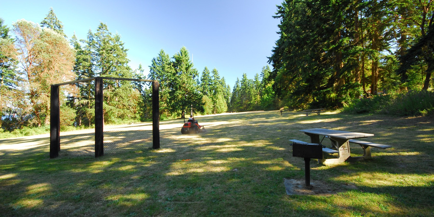 Fort townsend state park campground outdoor project fort townsend picnic area and sports field at fort townsend state park fort townsend state park publicscrutiny Images