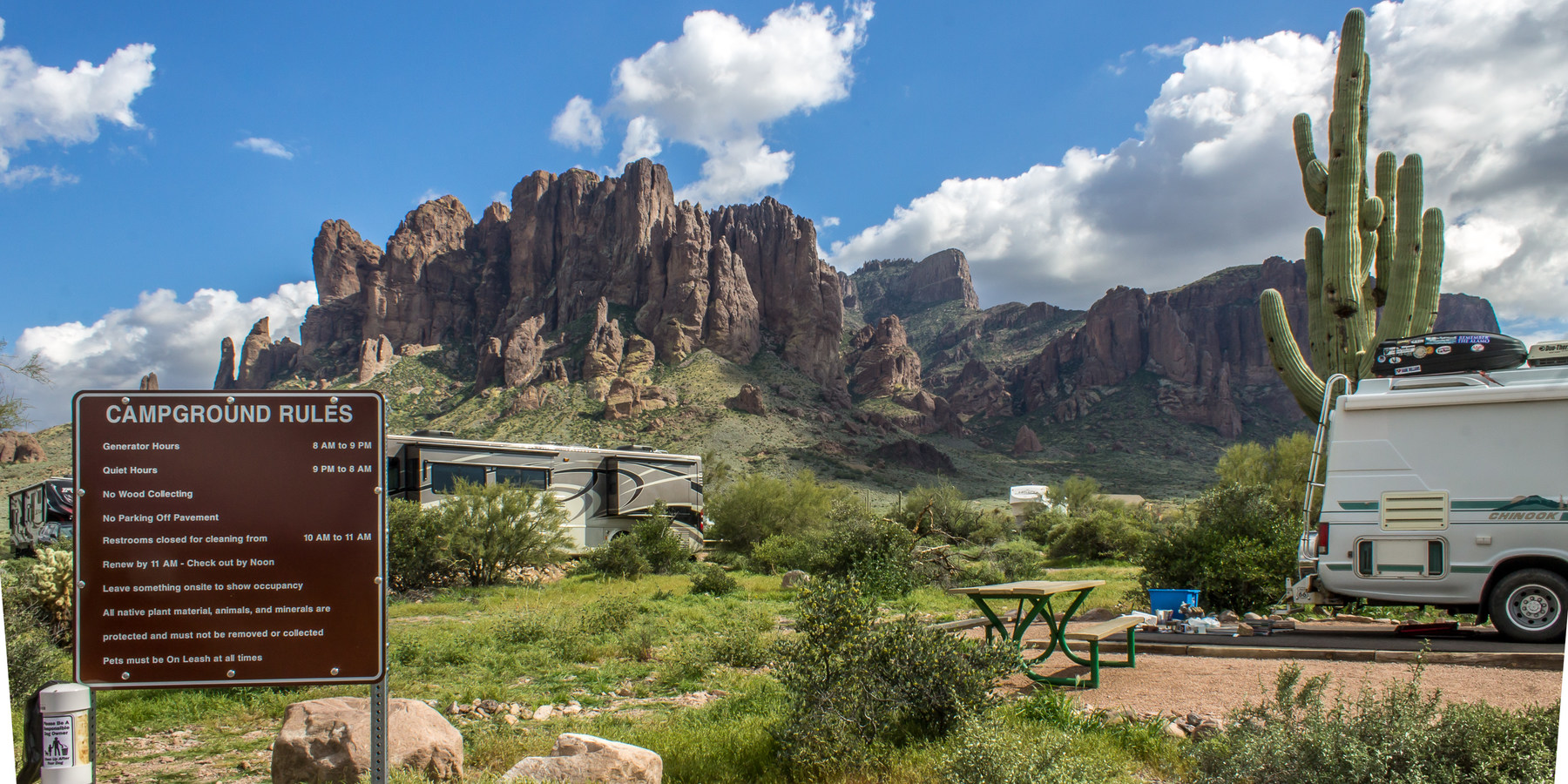 Image result for superstition mountains camping