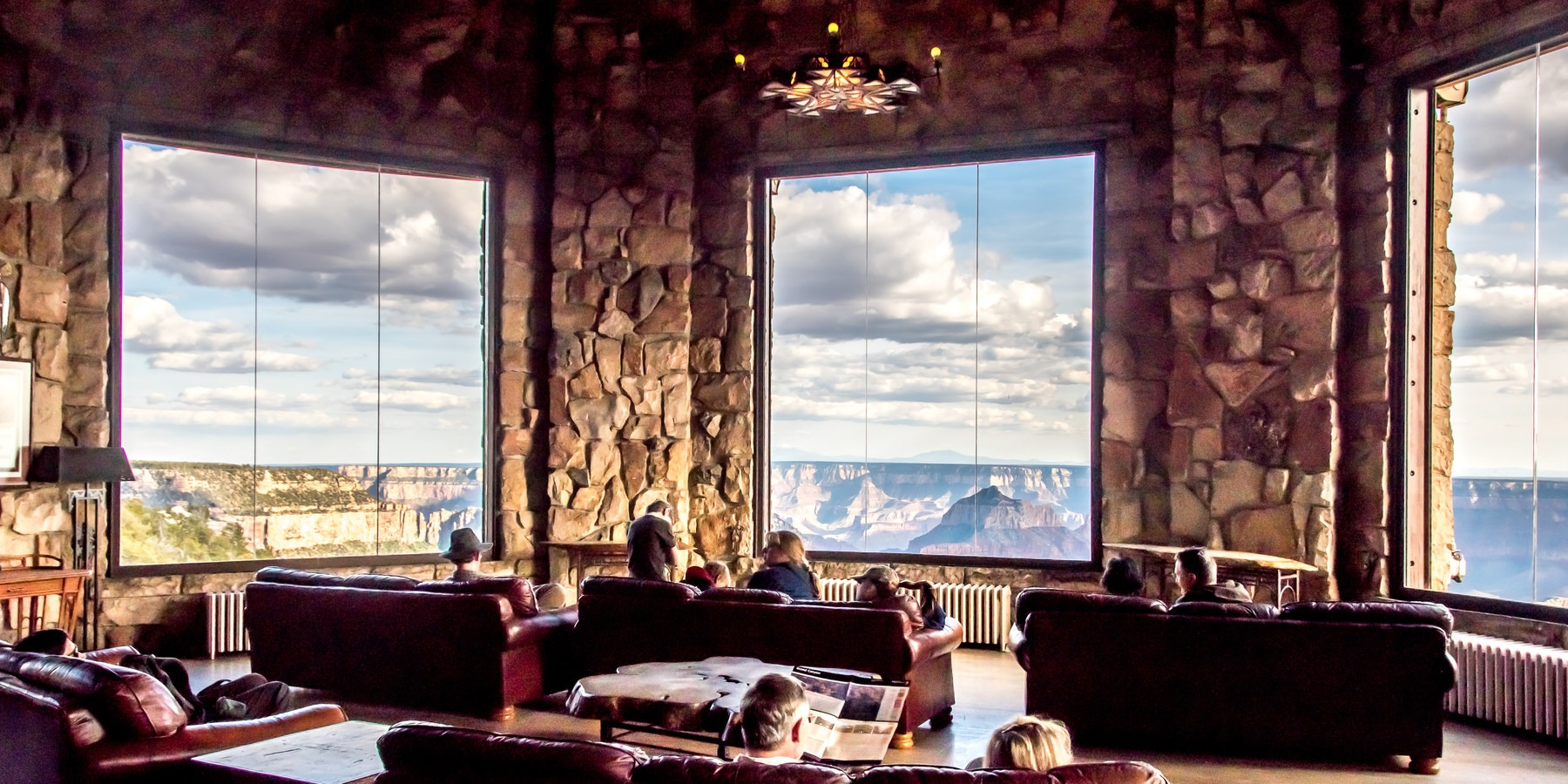 Grand Canyon Lodge Dining Room Adorable Grand Canyon Lodge North Rim  Outdoor Project Design Inspiration