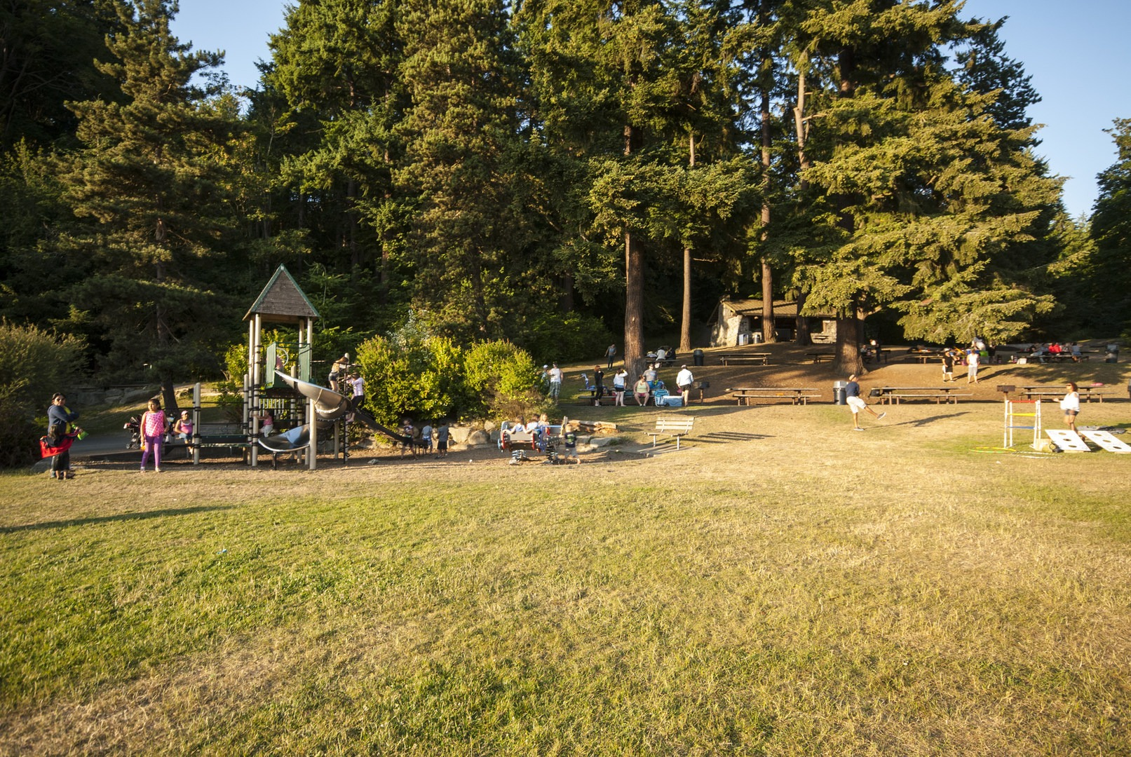 Carkeek Park | Outdoor Project