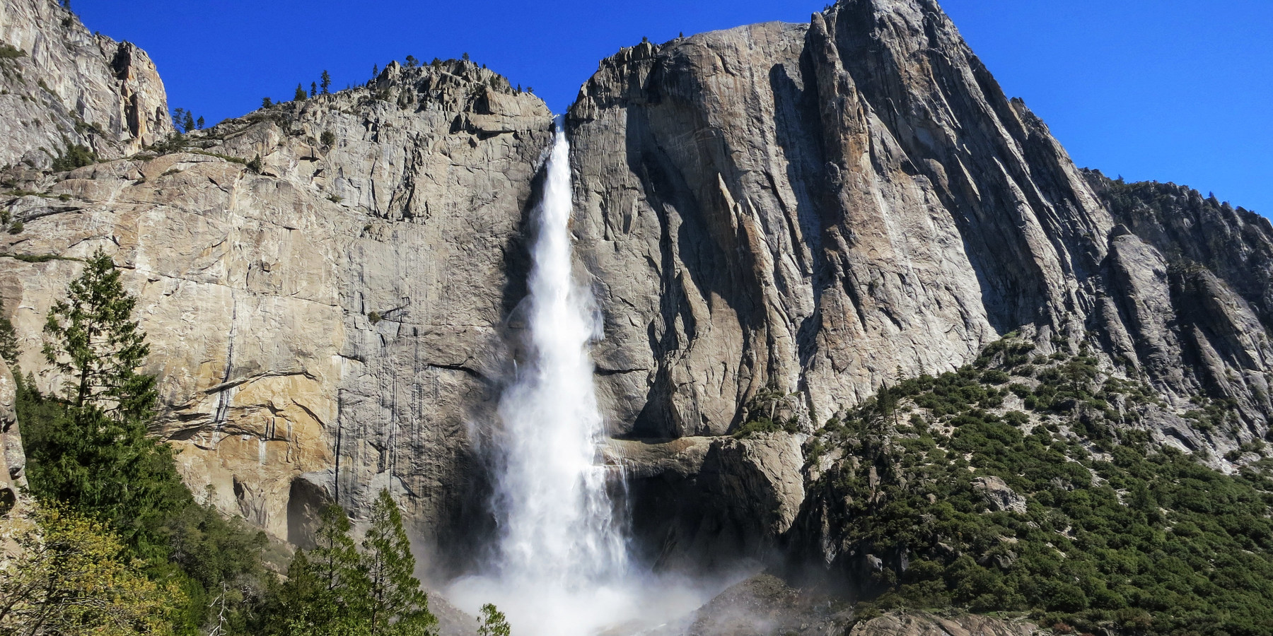 Yosemite National Park Outdoor Project