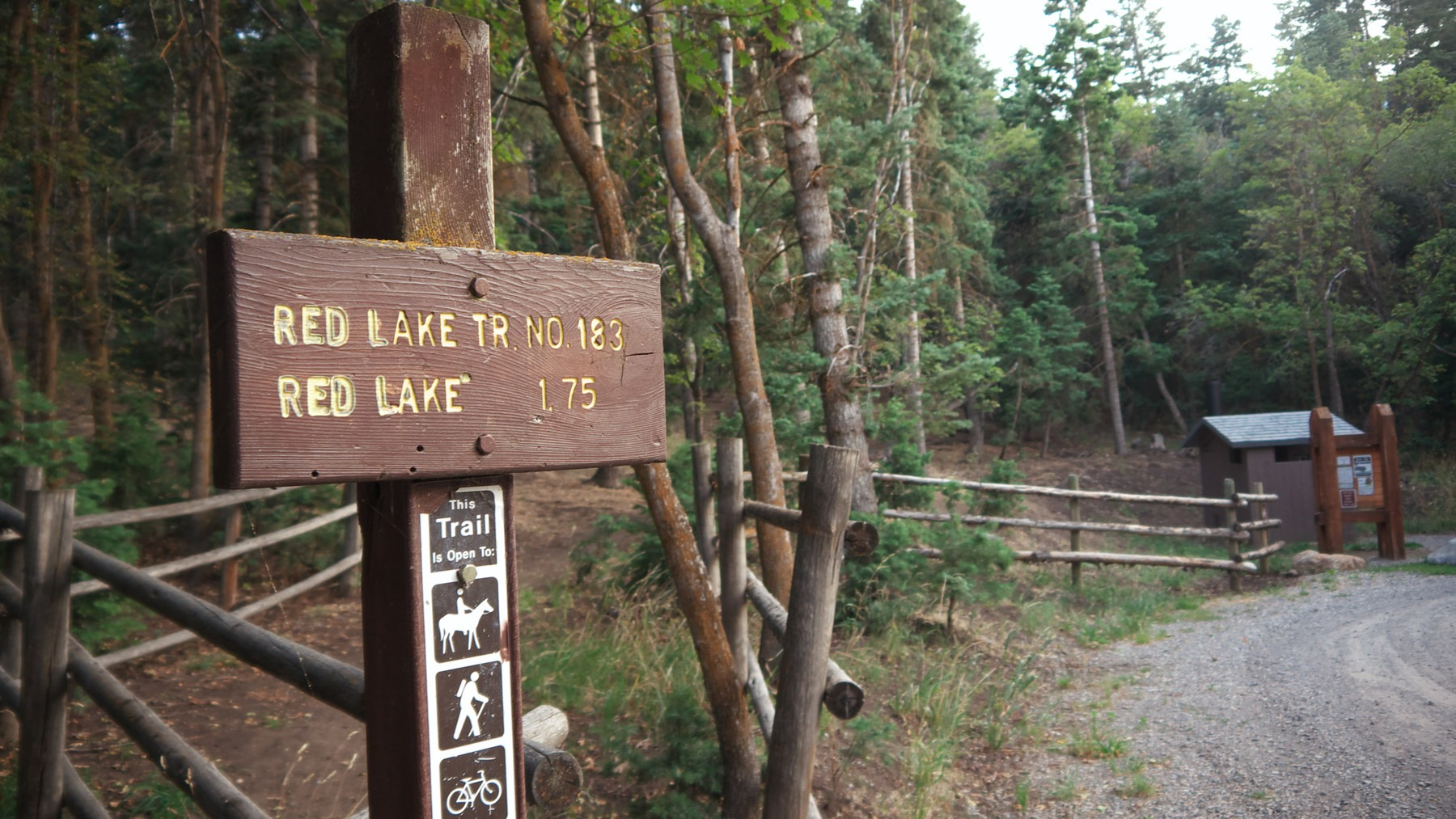 Maple Lake Campground | Outdoor Project