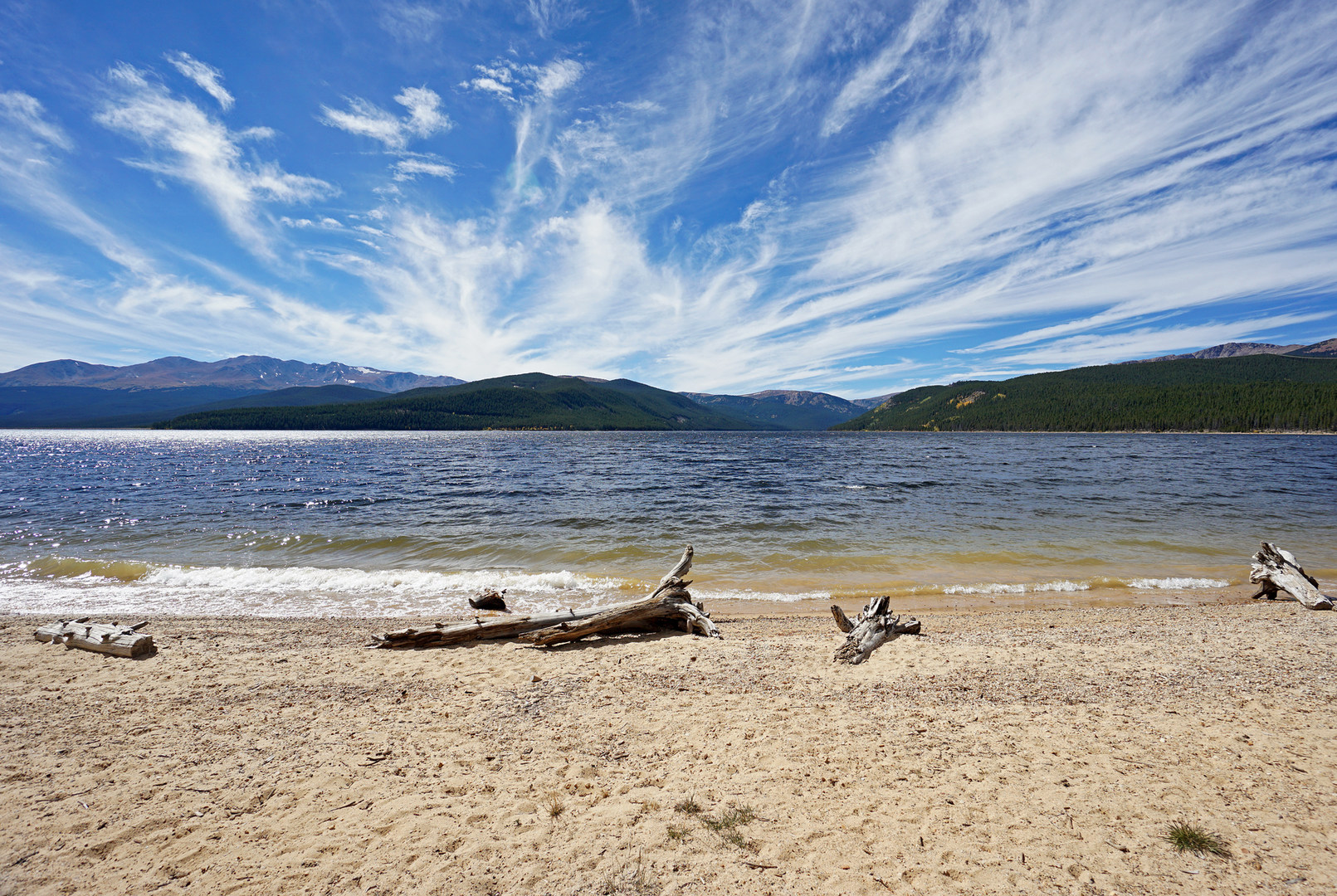 Baby Doe Campground on Turquoise Lake | Outdoor Project
