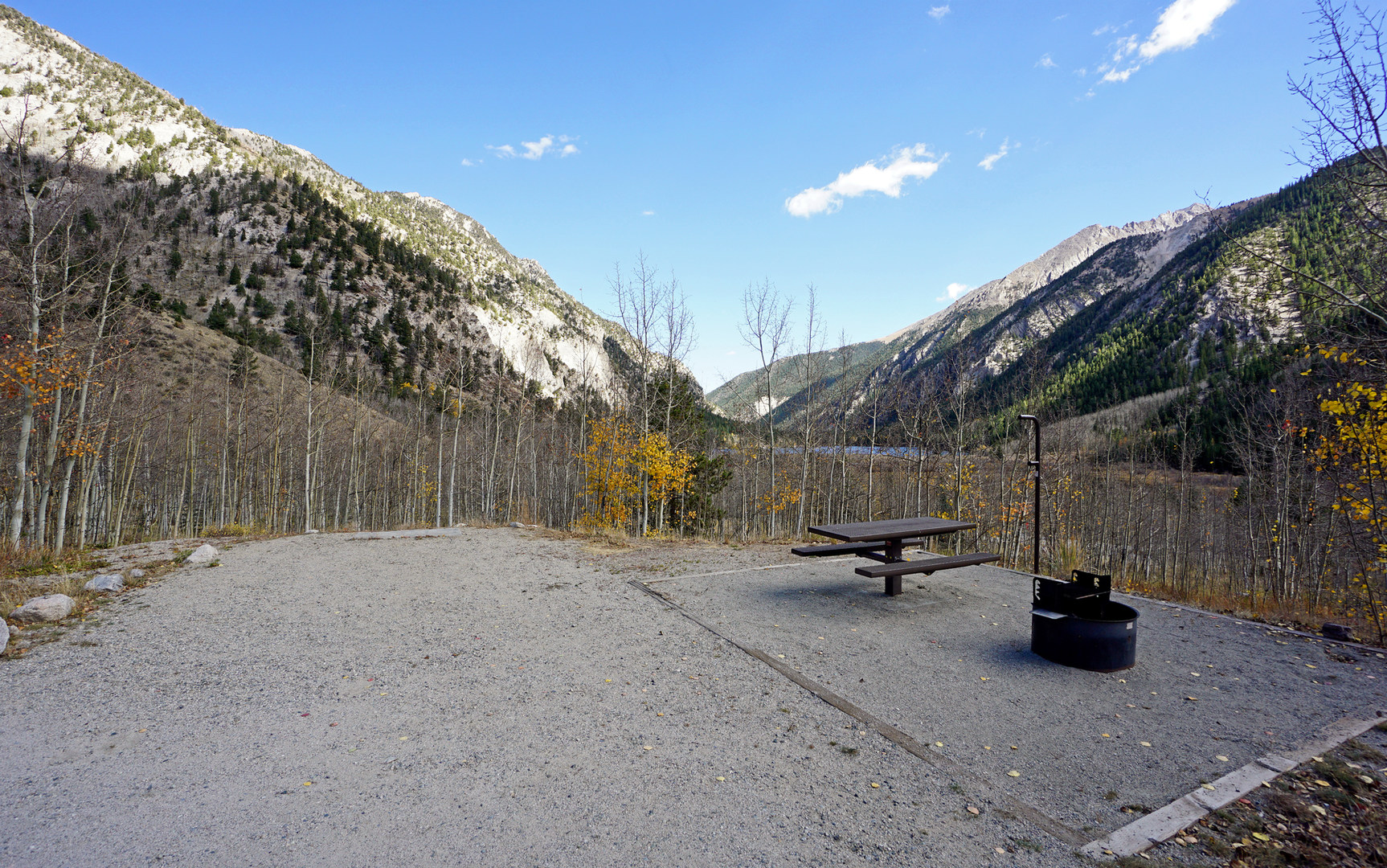 Off Roading Near Me >> Cottonwood Lake Campground | Outdoor Project