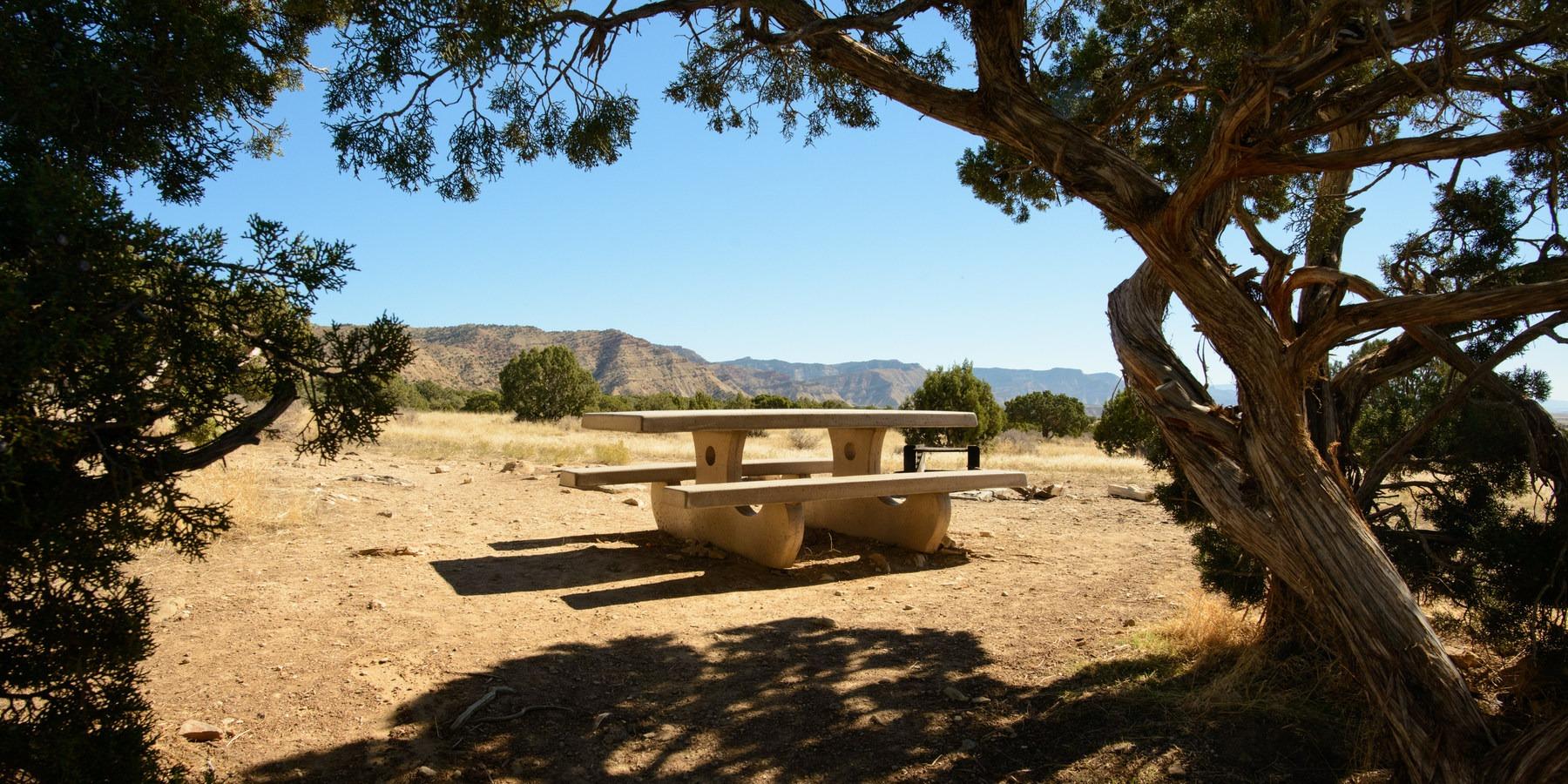 North Fruita Desert Campground 18 Road Camping Outdoor