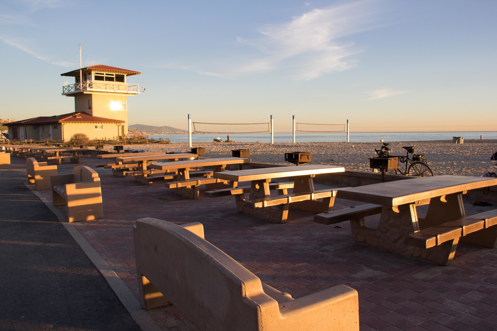 Doheny State Beach Events