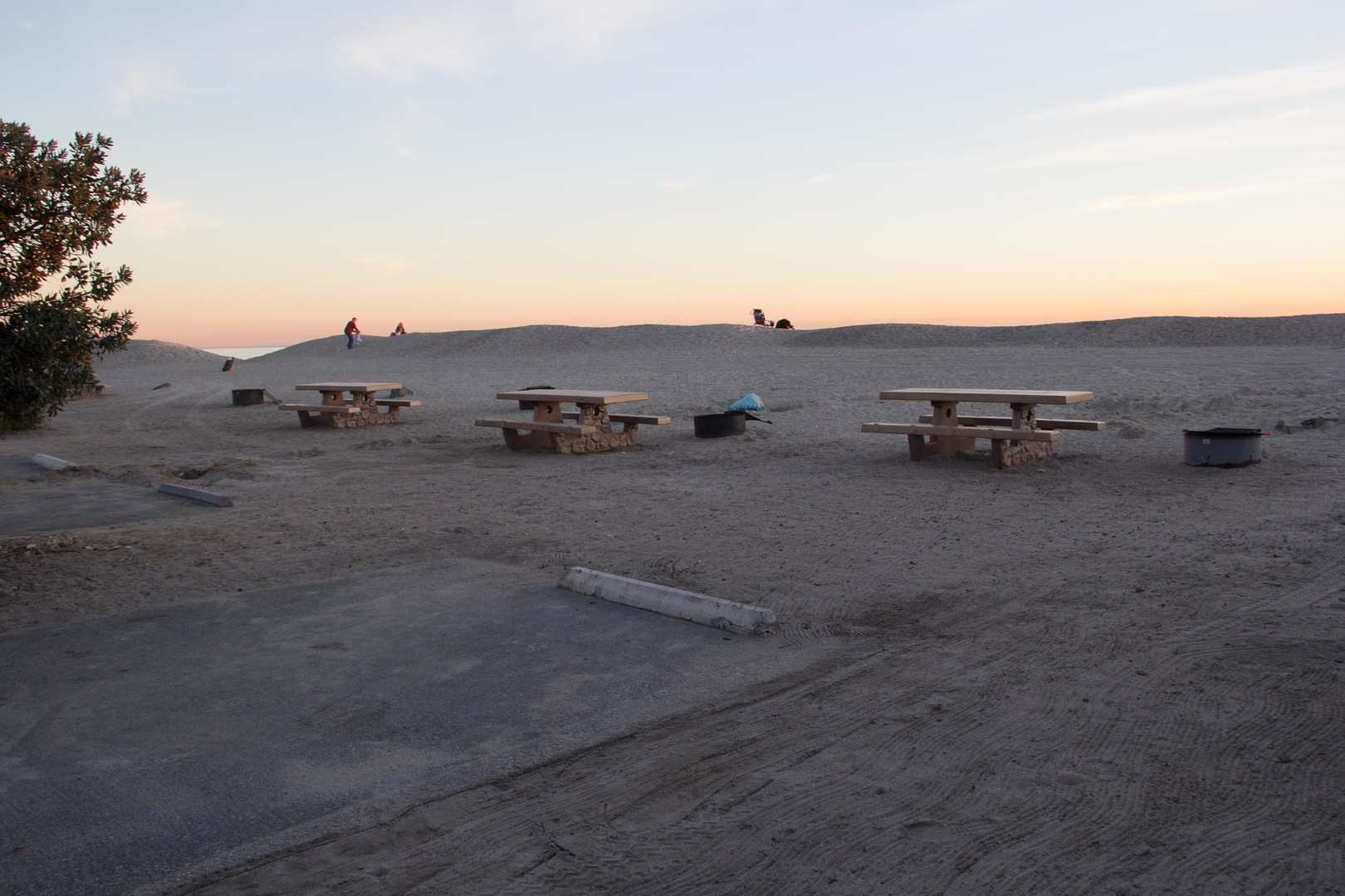 Doheny State Beach Outdoor Project