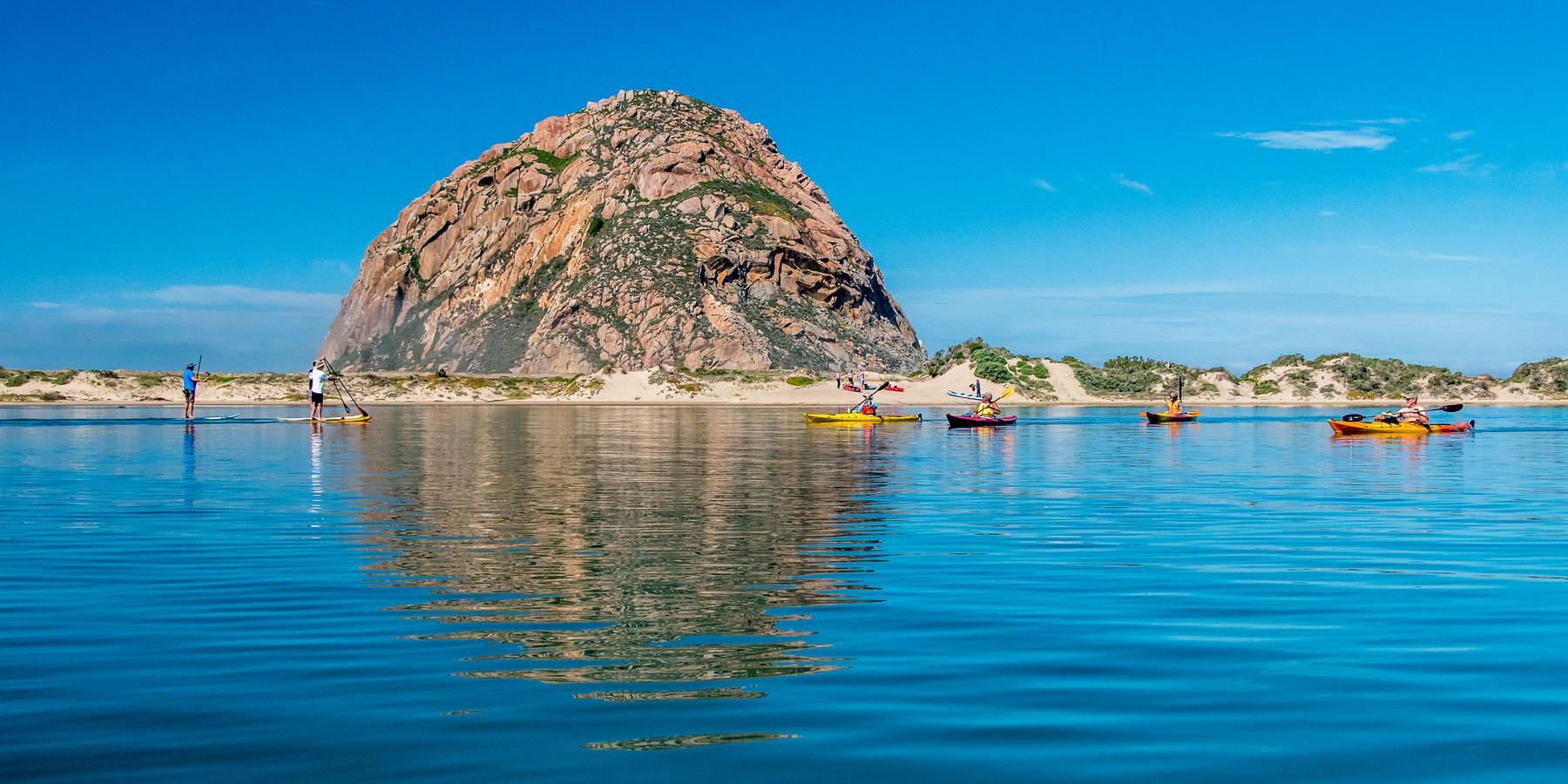 Isla El Morro - Wikipedia