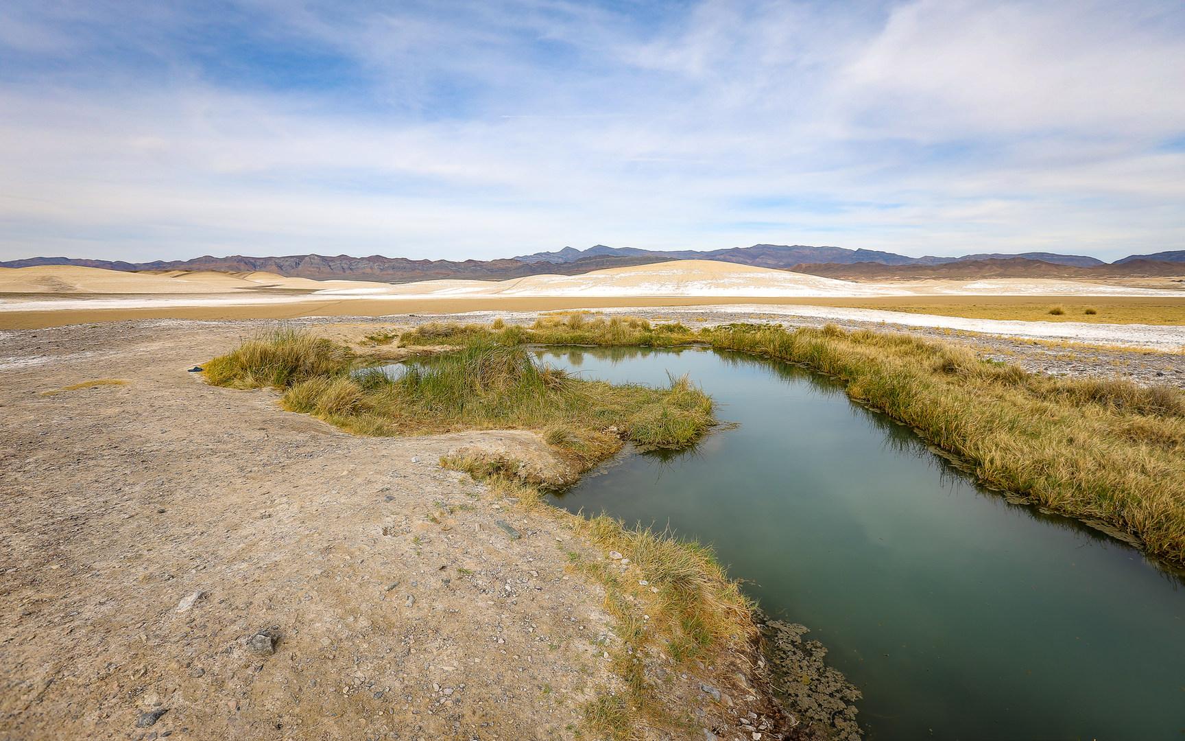 Tecopa Mud Baths | Outdoor Project