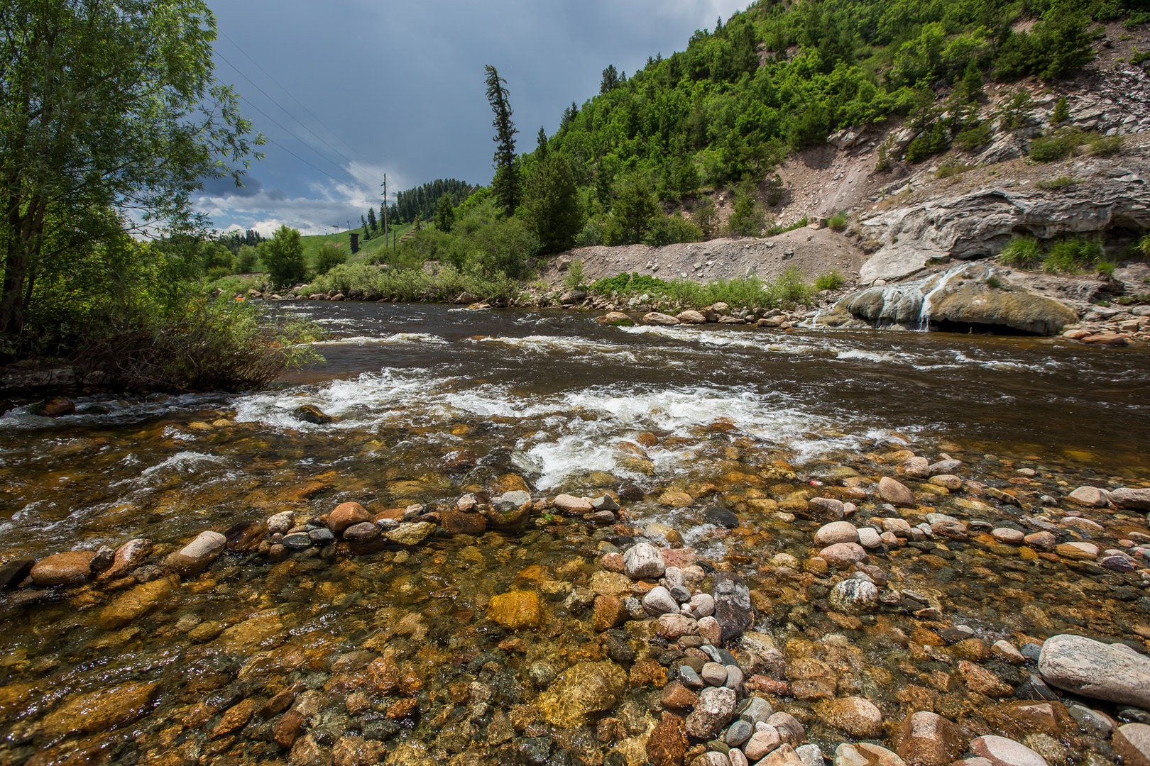 Yampa River Core Trail | Outdoor Project