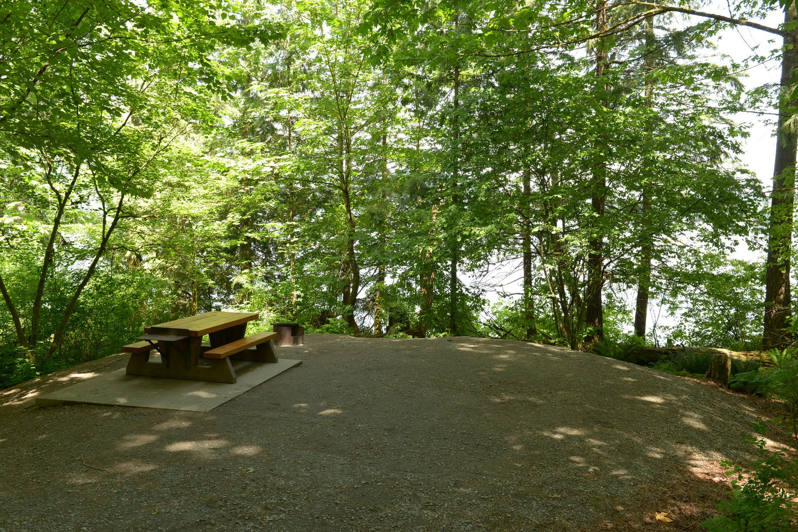 delta grove campground outdoor project