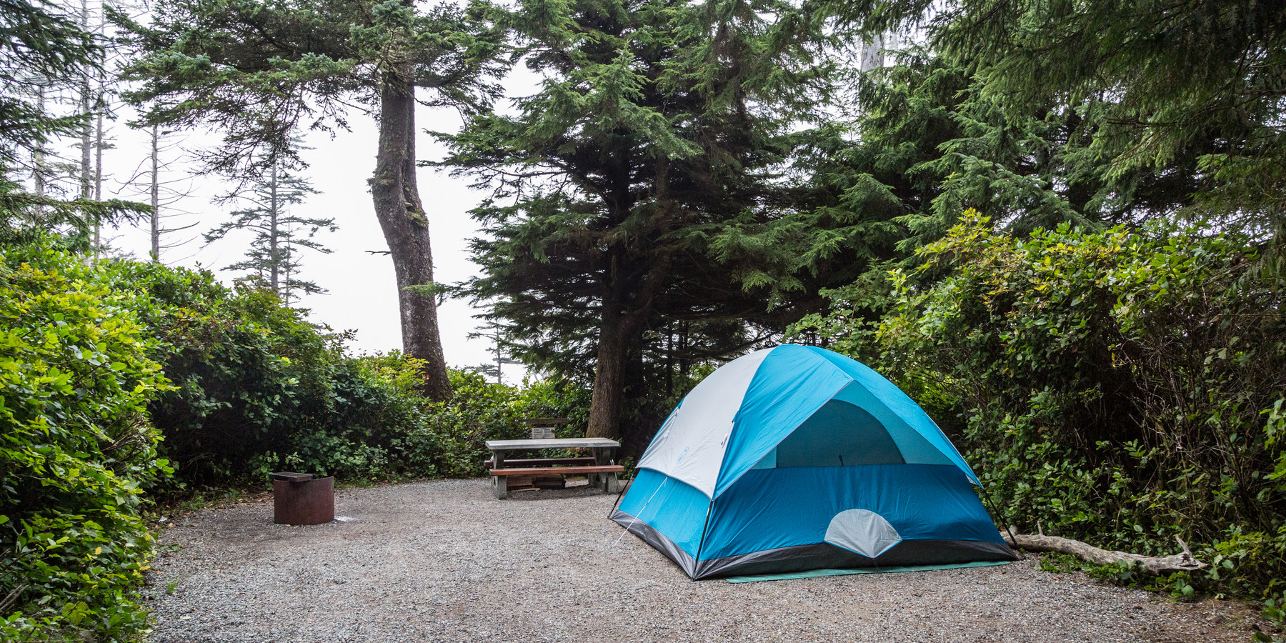 Rim Store Near Me >> Green Point Campground   Outdoor Project
