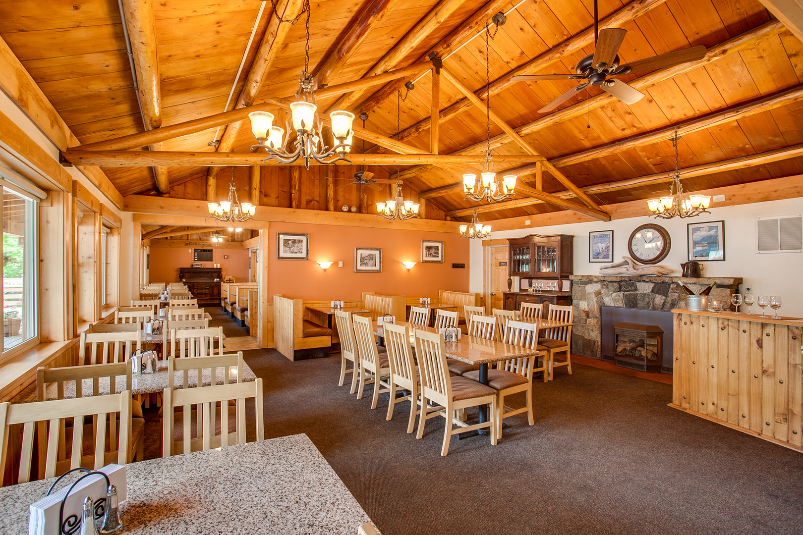 The North Cascades Lodge At Stehekin Outdoor Project